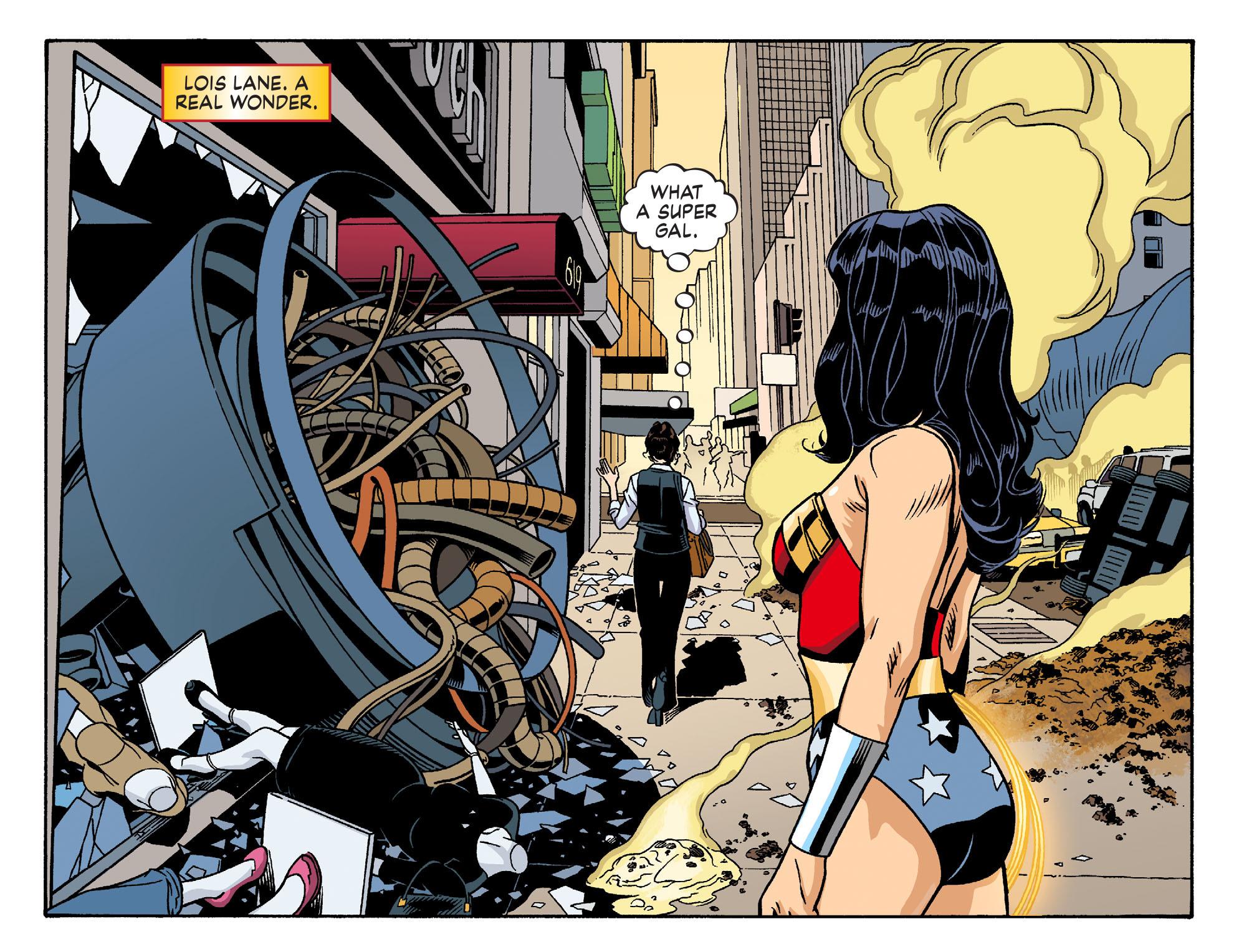 Read online Sensation Comics Featuring Wonder Woman comic -  Issue #27 - 17
