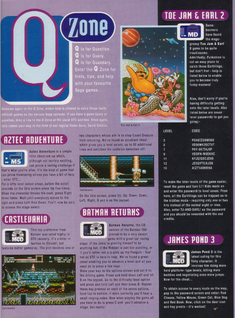 Read online Sonic the Comic comic -  Issue #31 - 24