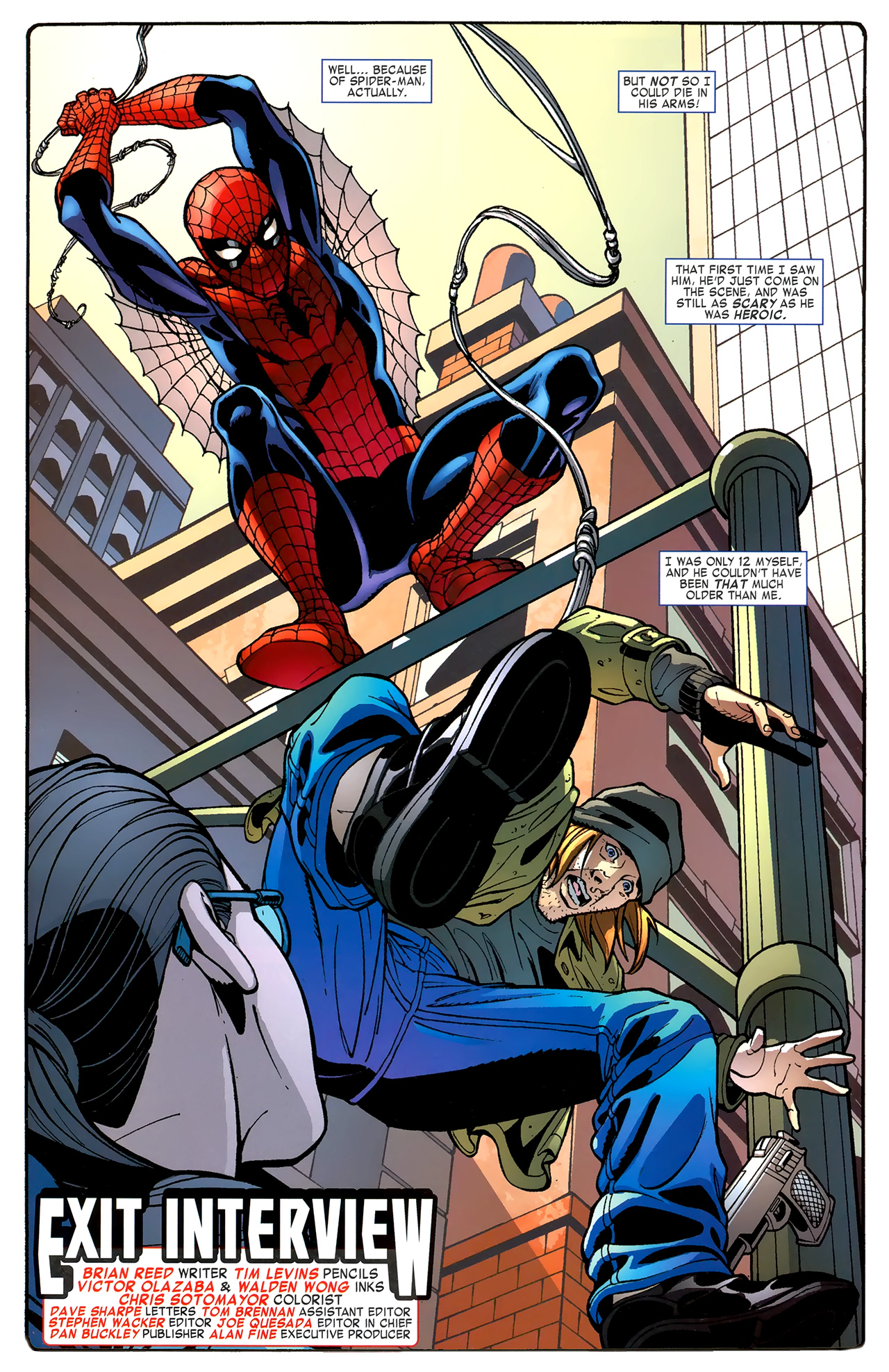Read online Amazing Spider-Man Family comic -  Issue #6 - 5