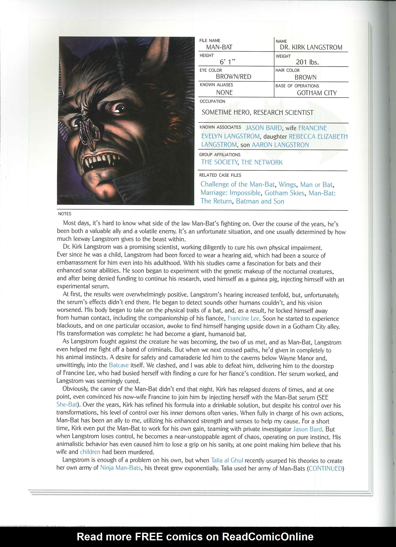 The Batman Files TPB_(Part_2) Page 1
