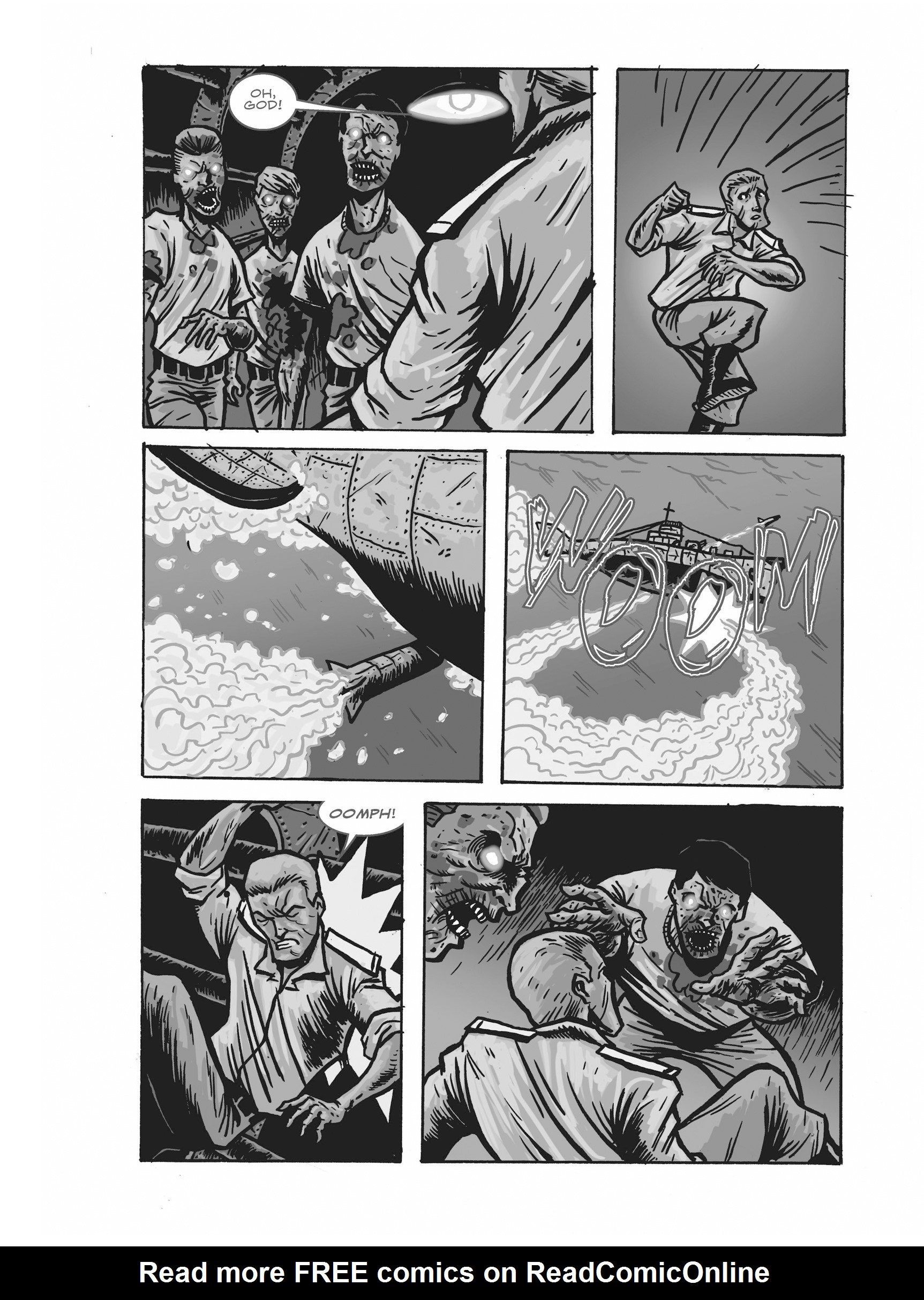 Read online FUBAR comic -  Issue #2 - 82