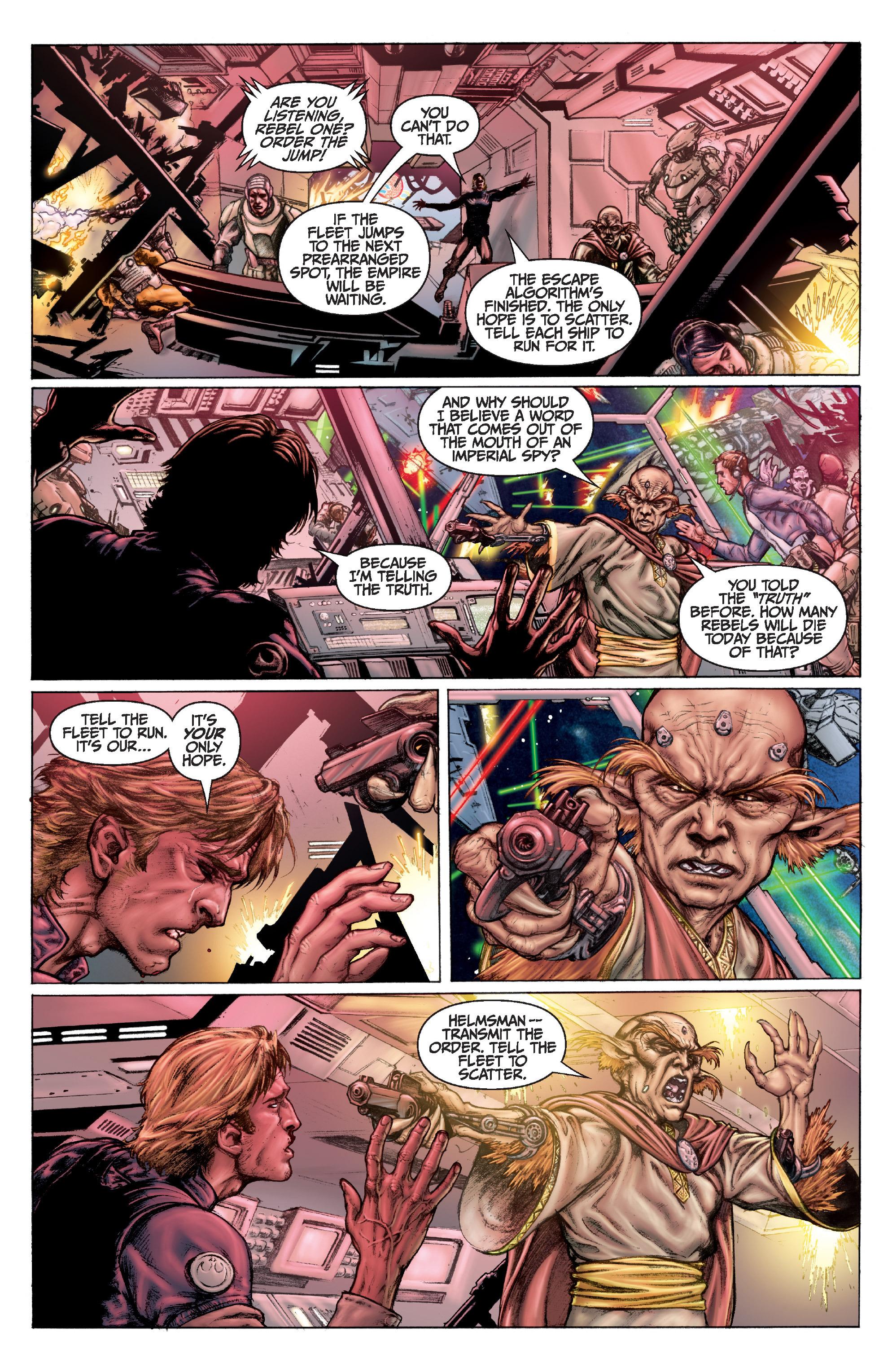 Read online Star Wars Omnibus comic -  Issue # Vol. 22 - 416