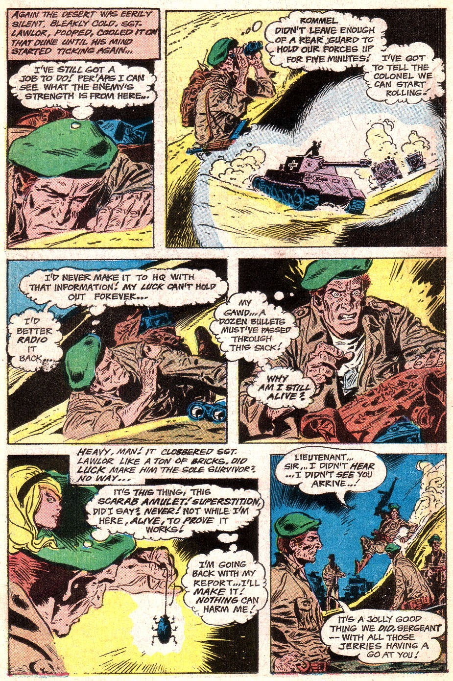 The Witching Hour (1969) issue 25 - Page 18