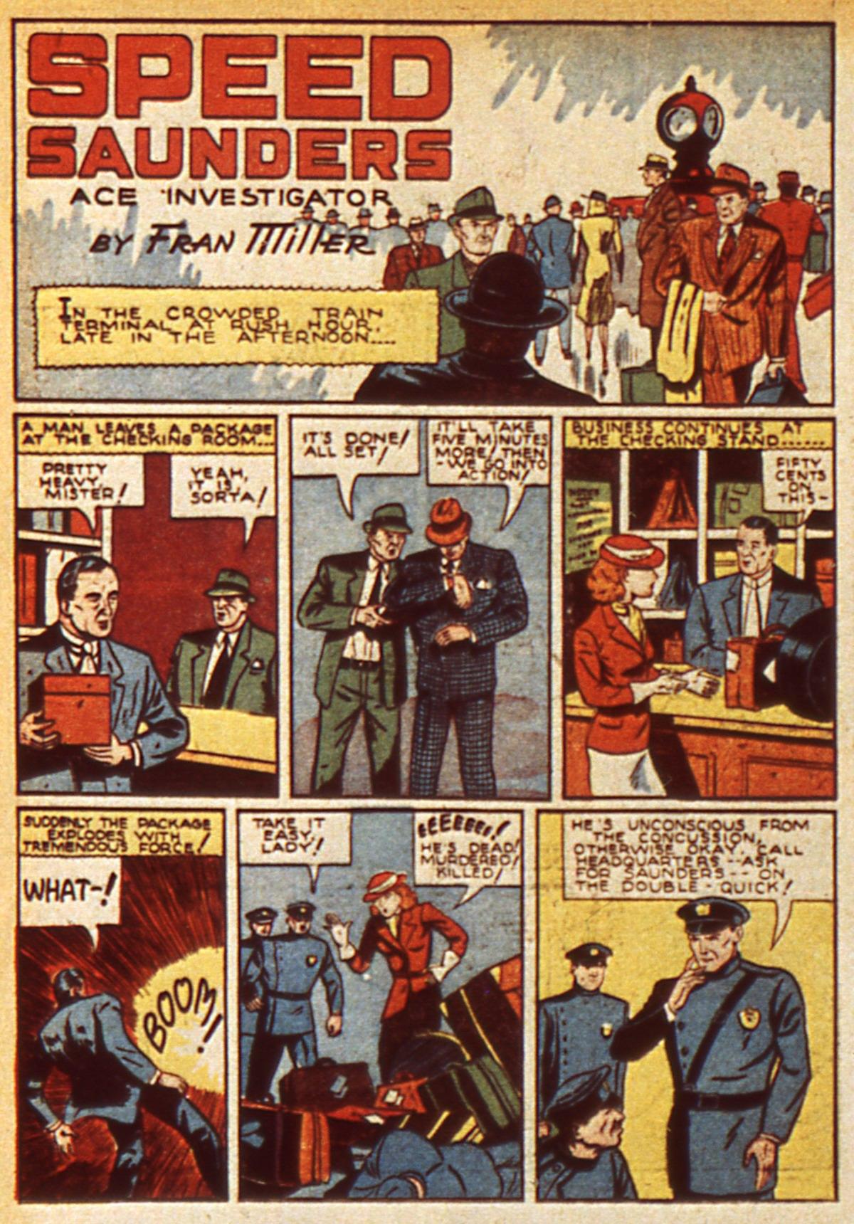 Read online Detective Comics (1937) comic -  Issue #45 - 36