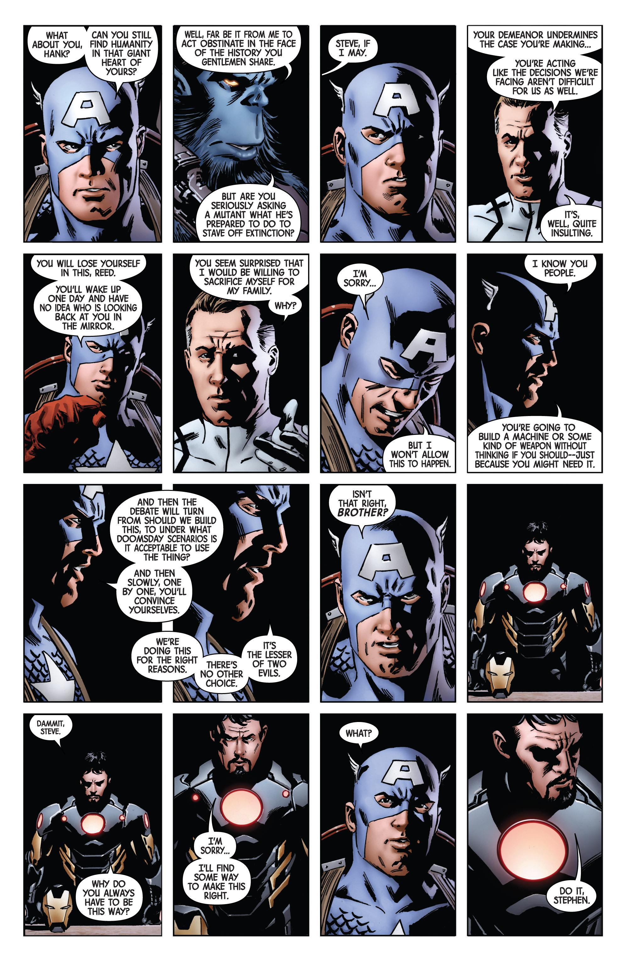 Read online Secret Wars Prelude comic -  Issue # Full - 245