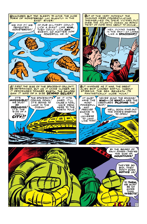 Read online Amazing Adventures (1961) comic -  Issue #5 - 14