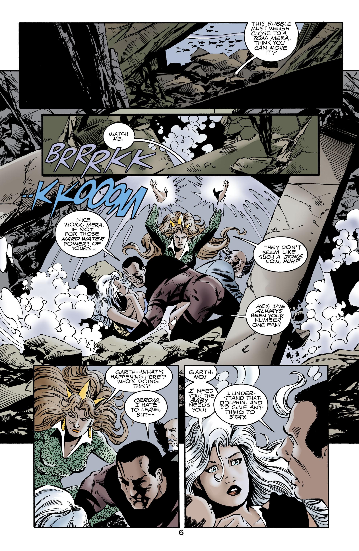 Read online Aquaman (1994) comic -  Issue #64 - 6