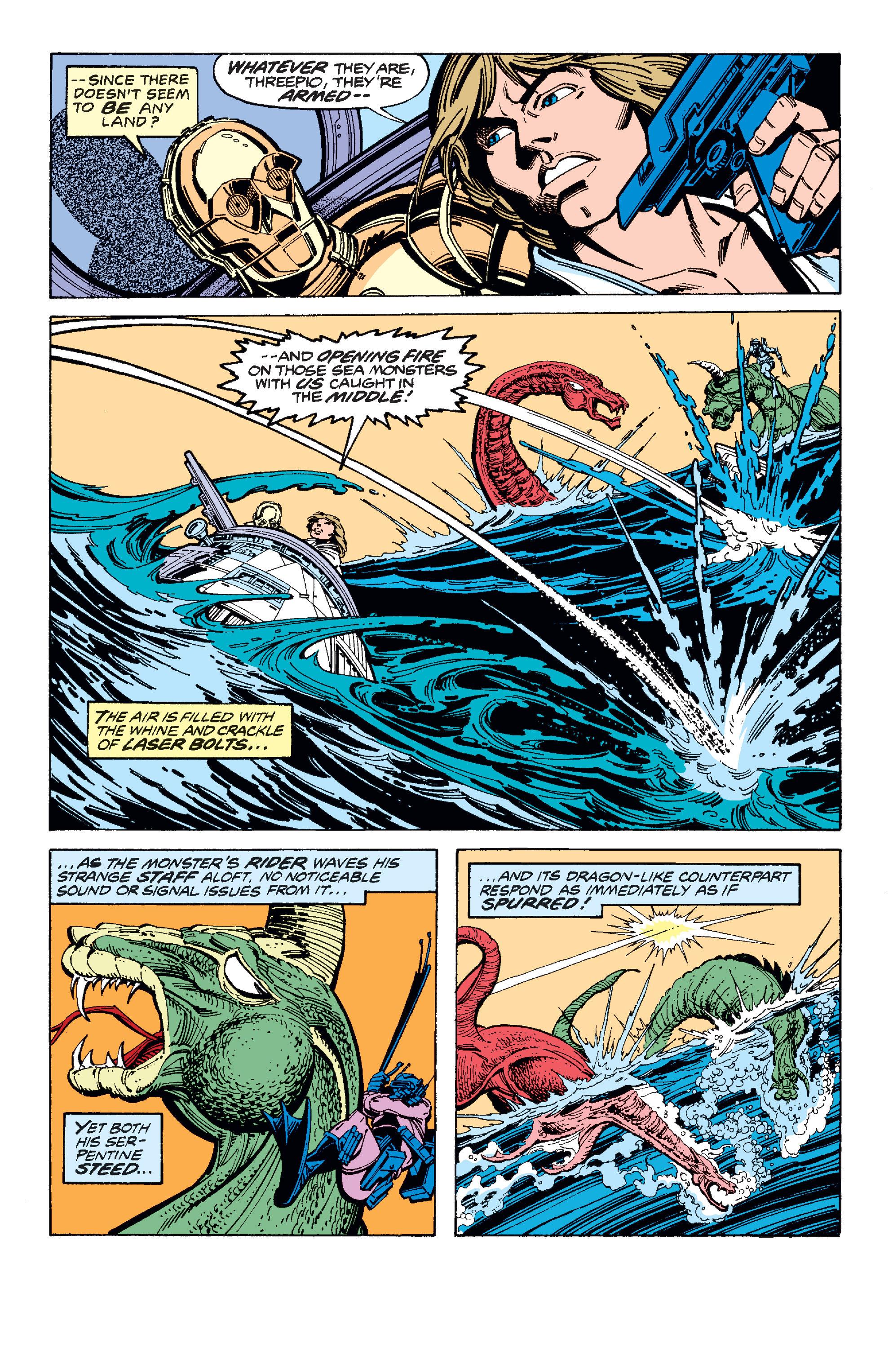 Read online Star Wars Omnibus comic -  Issue # Vol. 13 - 209