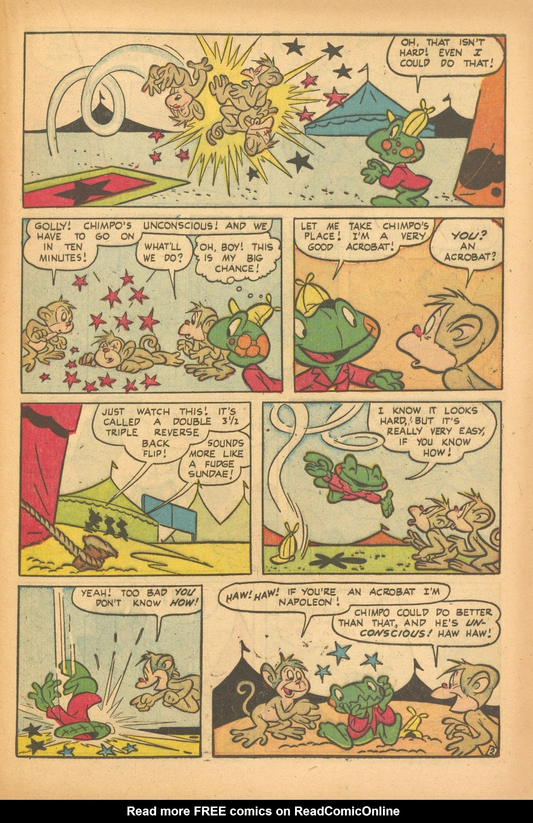Supermouse issue 26 - Page 21