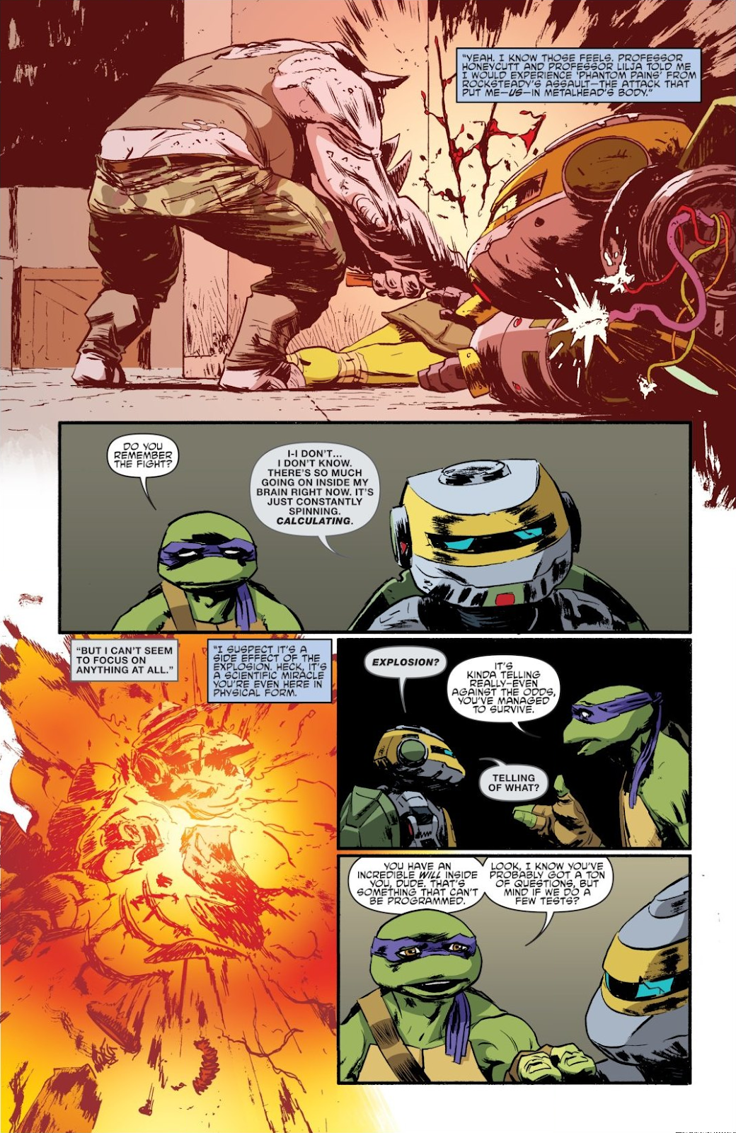 Read online Teenage Mutant Ninja Turtles: The IDW Collection comic -  Issue # TPB 8 (Part 4) - 47