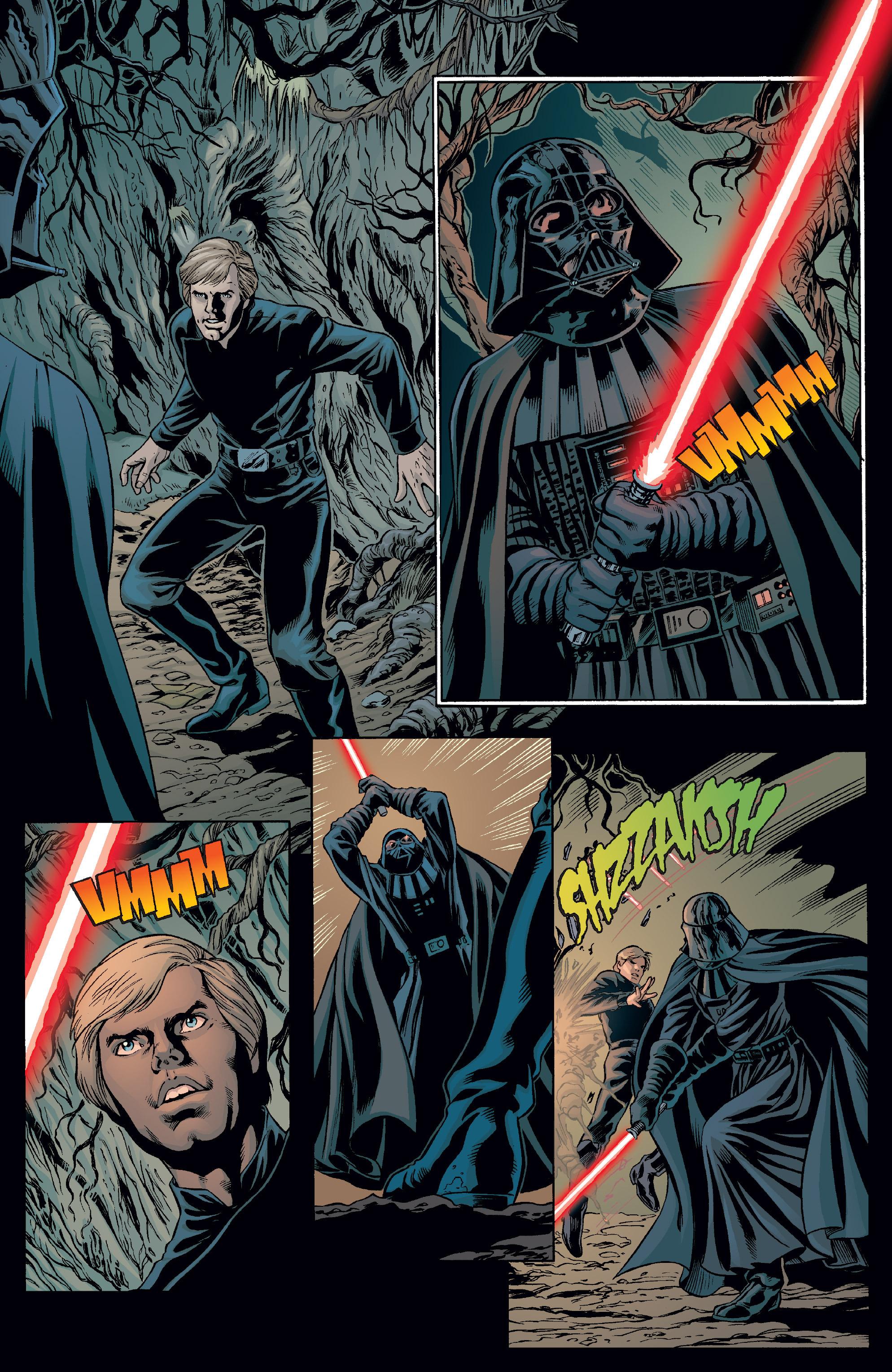 Read online Star Wars Omnibus comic -  Issue # Vol. 27 - 61