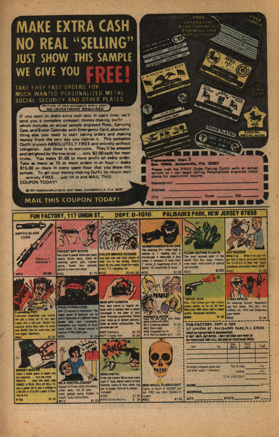 Read online Action Comics (1938) comic -  Issue #485 - 19