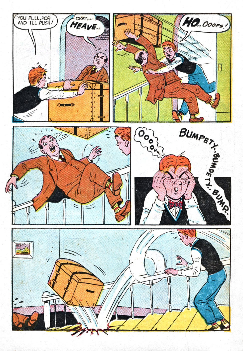 Archie Comics issue 029 - Page 30