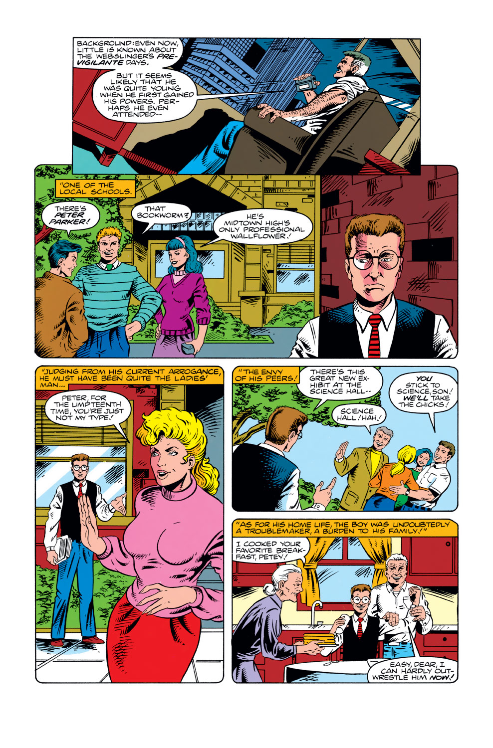 The Amazing Spider-Man (1963) 365 Page 38