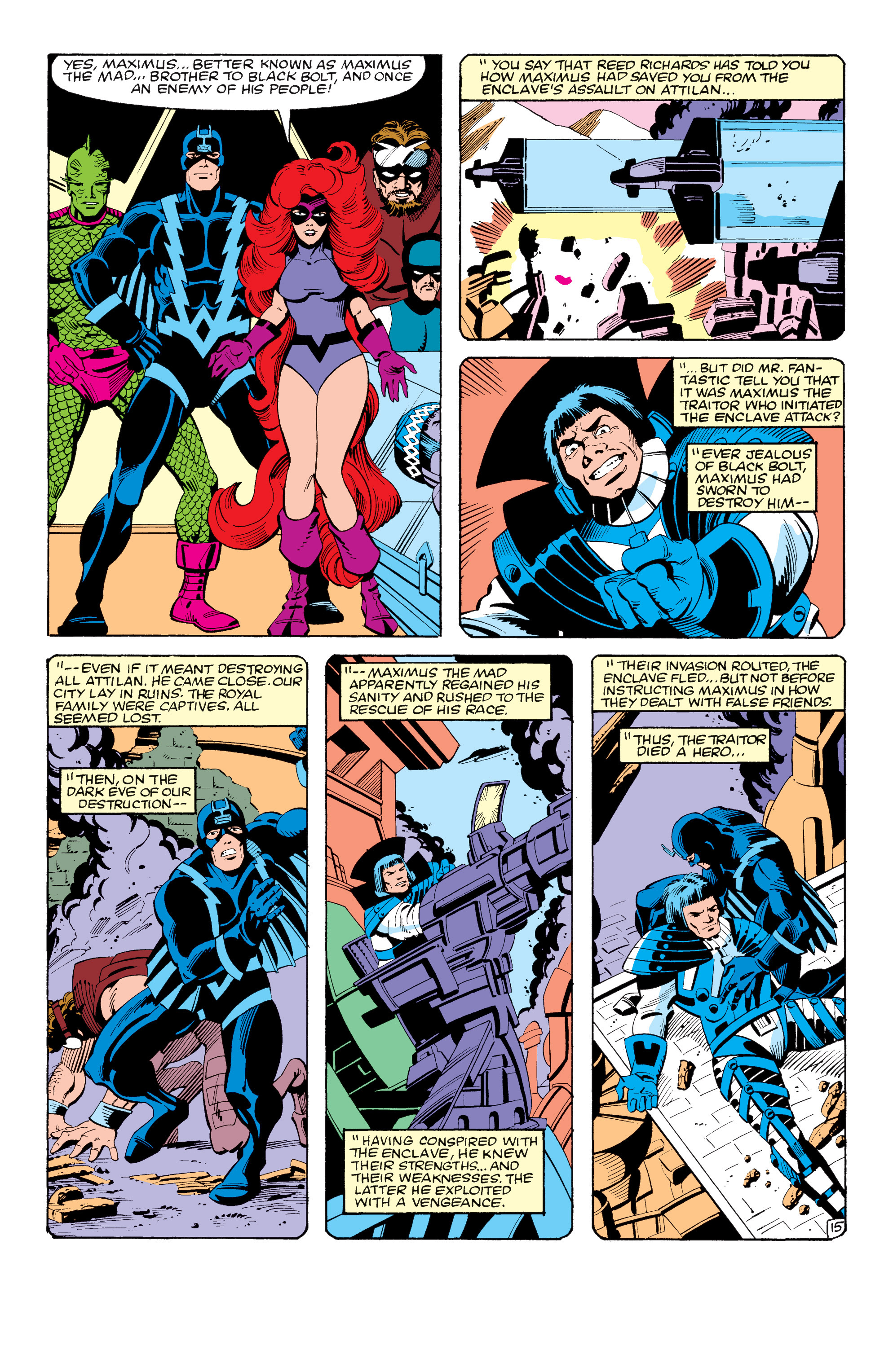 The Avengers (1963) _Annual_12 Page 14