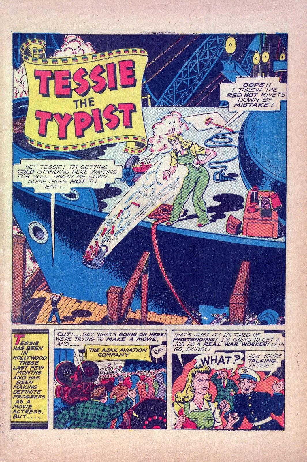 Read online Joker Comics comic -  Issue #16 - 3