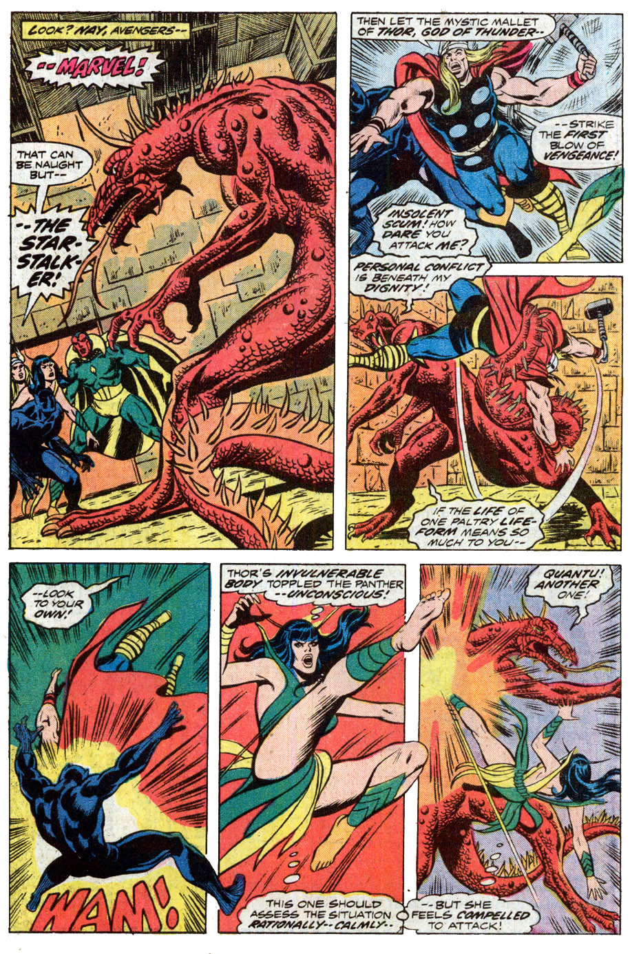 The Avengers (1963) 124 Page 5