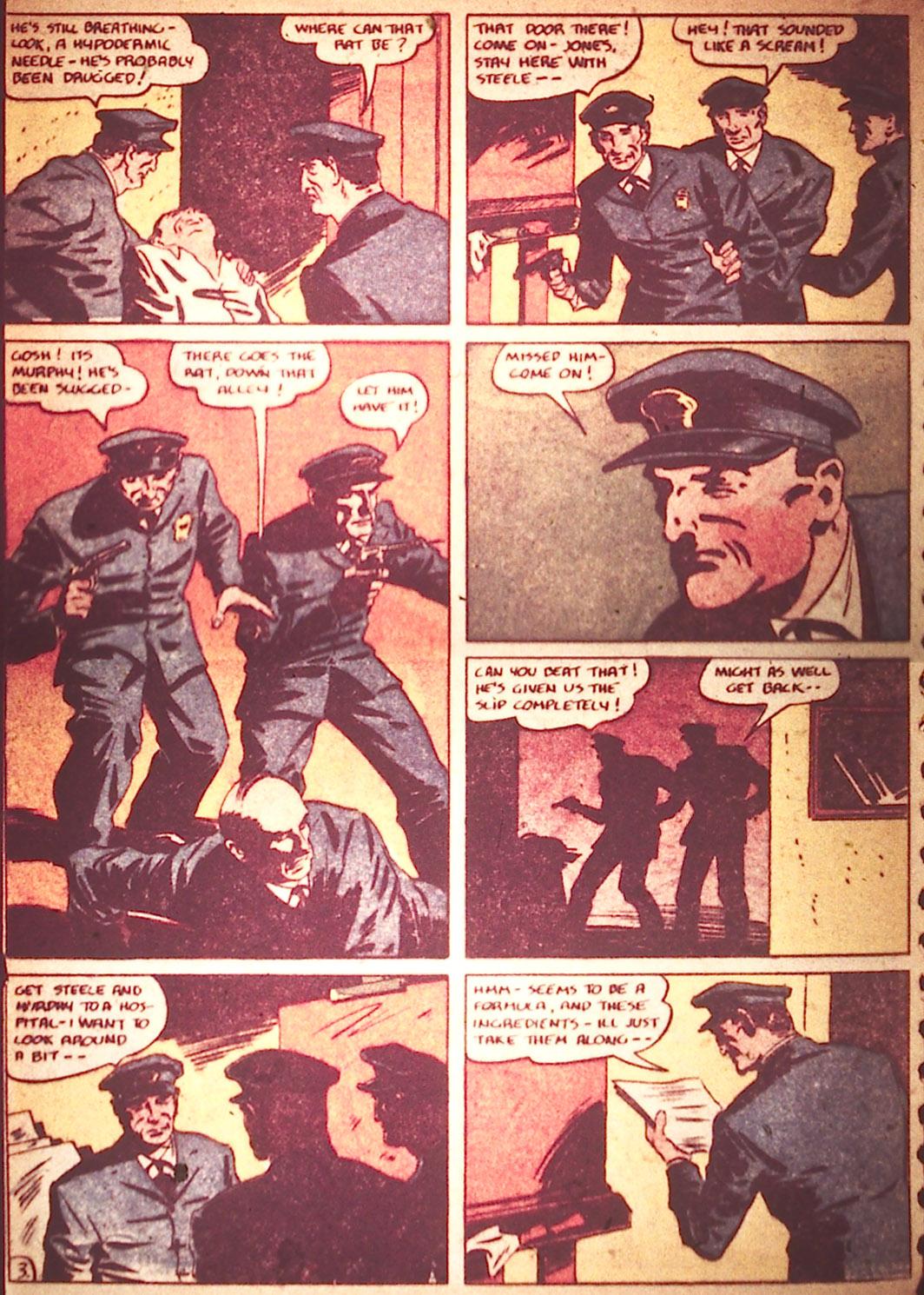 Detective Comics (1937) 25 Page 11