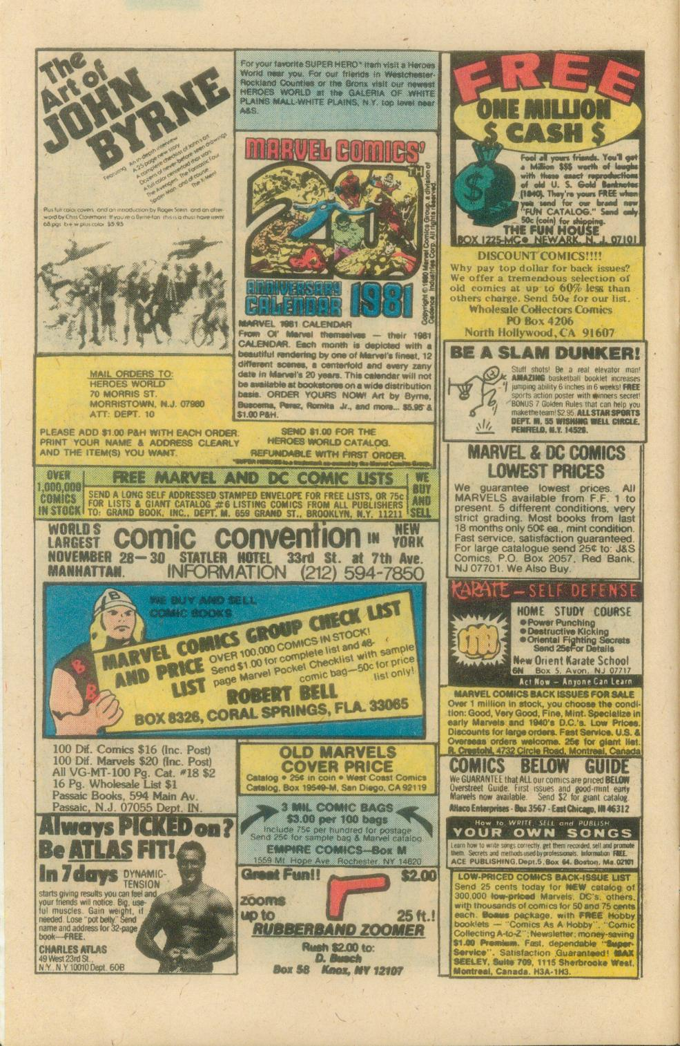 Read online Sgt. Fury comic -  Issue #162 - 6