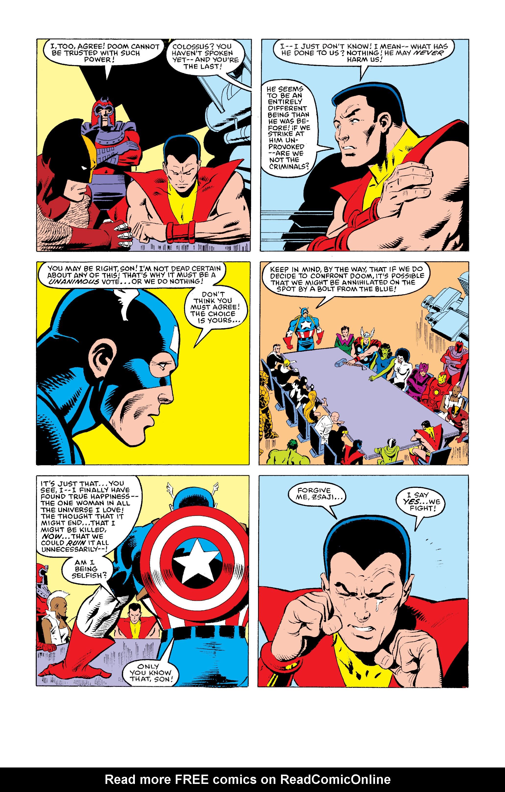 Read online Secret Wars Prelude comic -  Issue # Full - 55