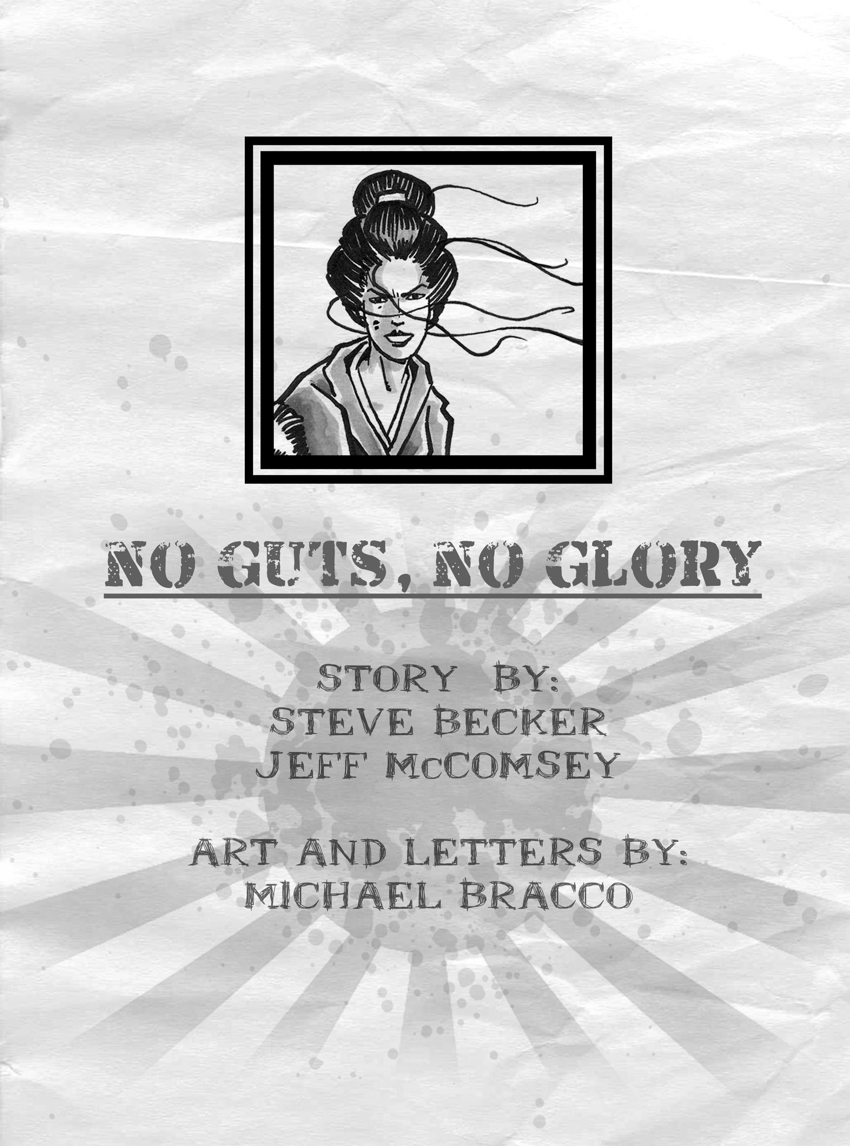 Read online FUBAR comic -  Issue #2 - 49