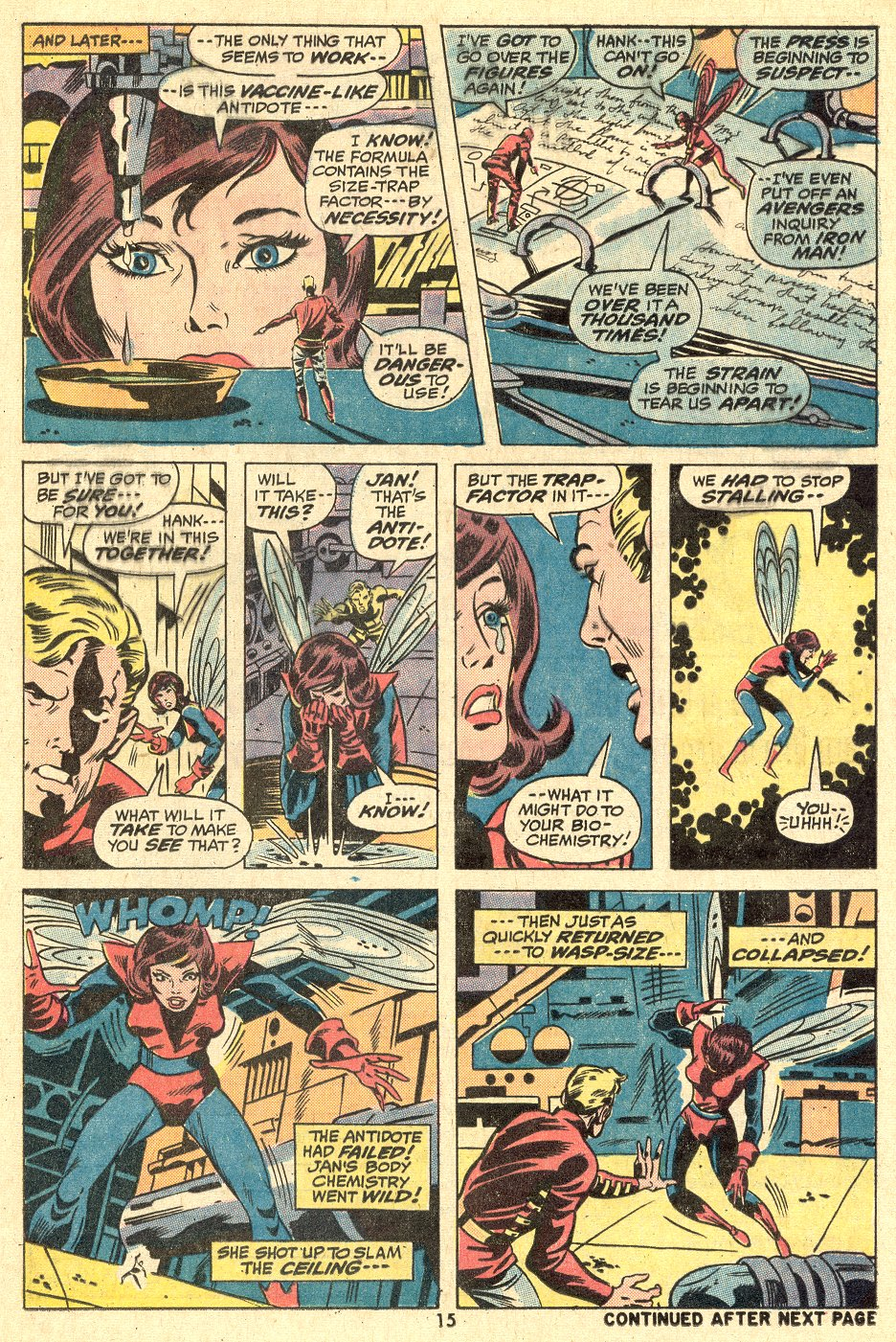 Marvel Feature (1971) issue 6 - Page 12