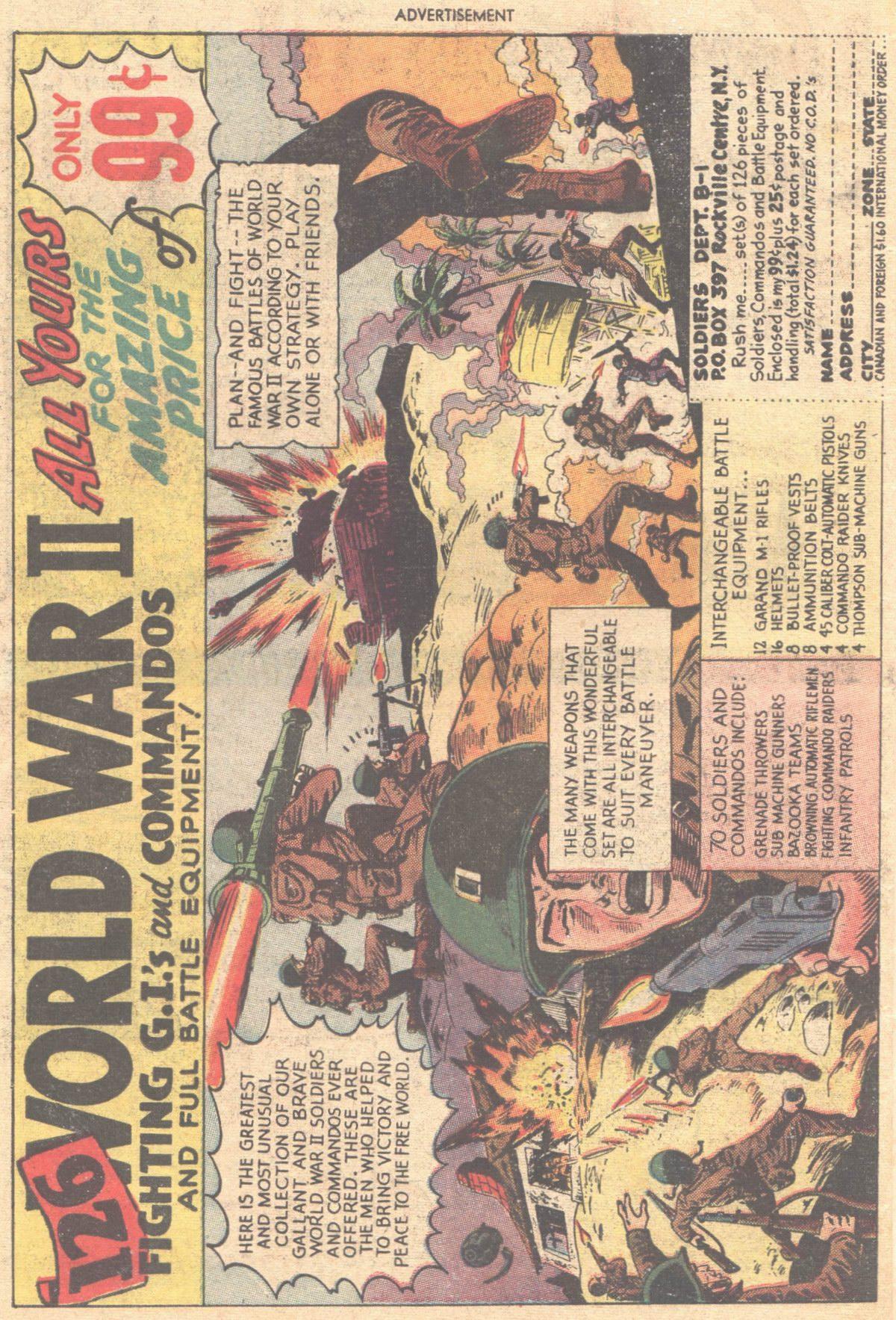 Read online Adventure Comics (1938) comic -  Issue #316 - 35