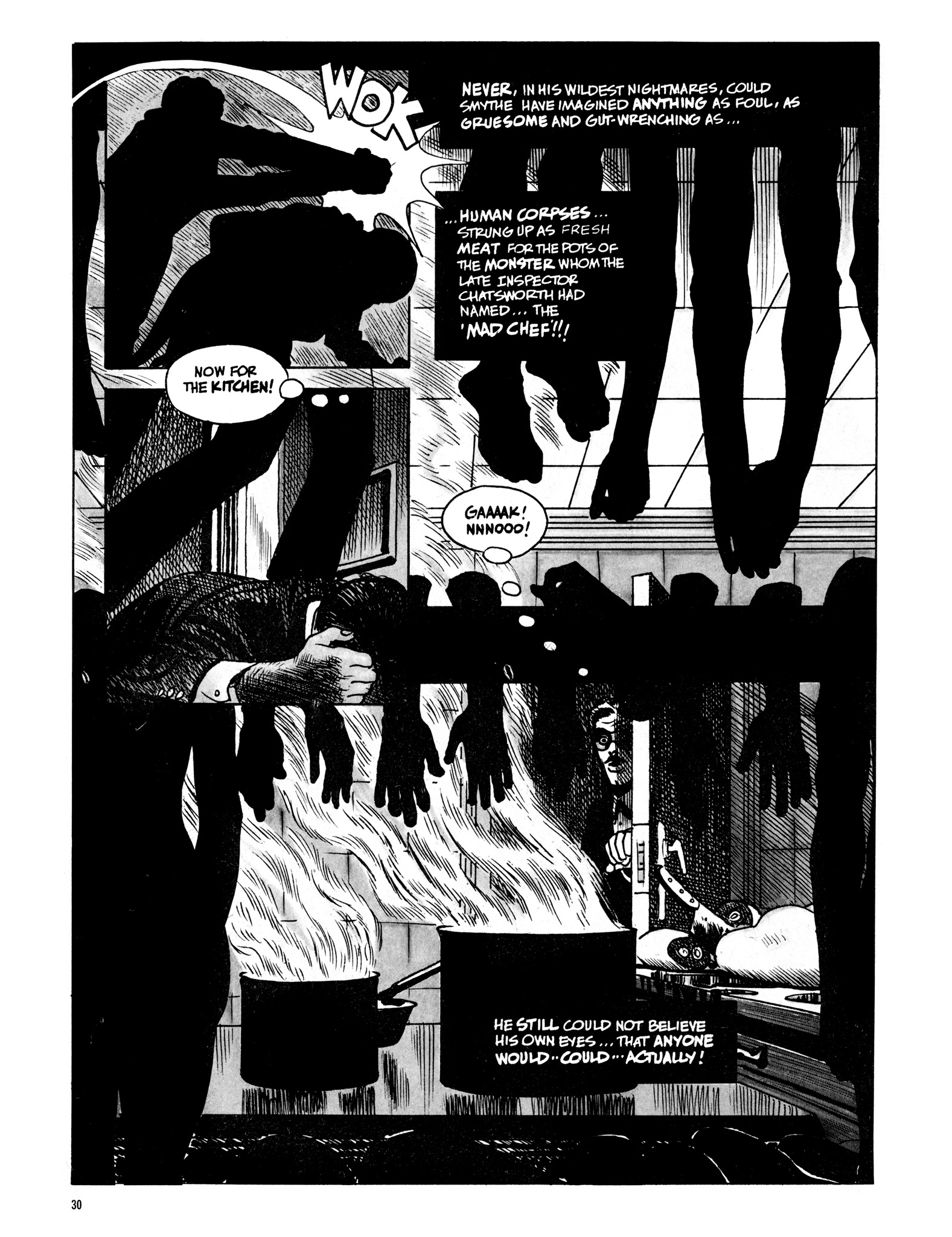 Read online Eerie Archives comic -  Issue # TPB 14 - 31