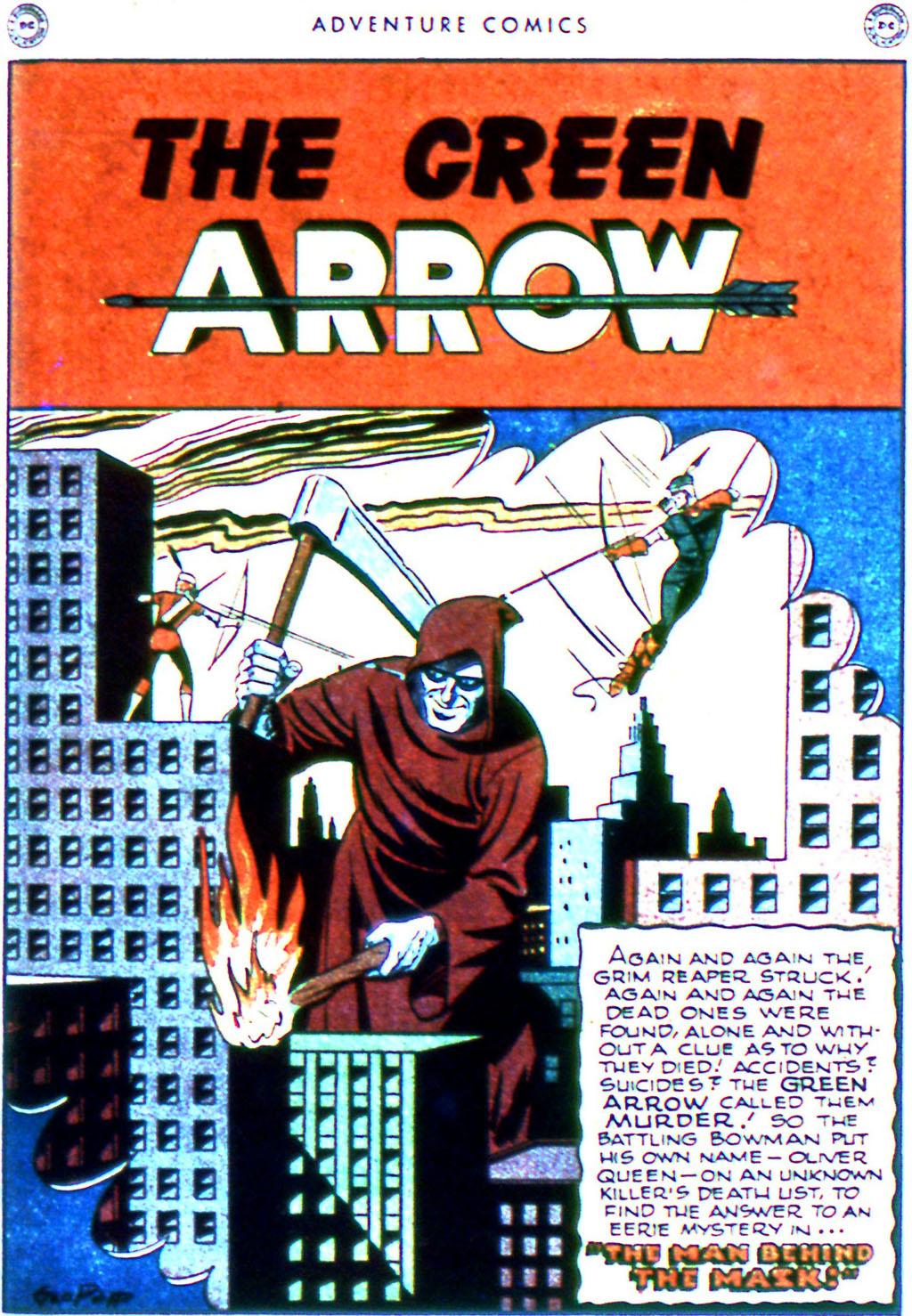 Read online Adventure Comics (1938) comic -  Issue #123 - 15
