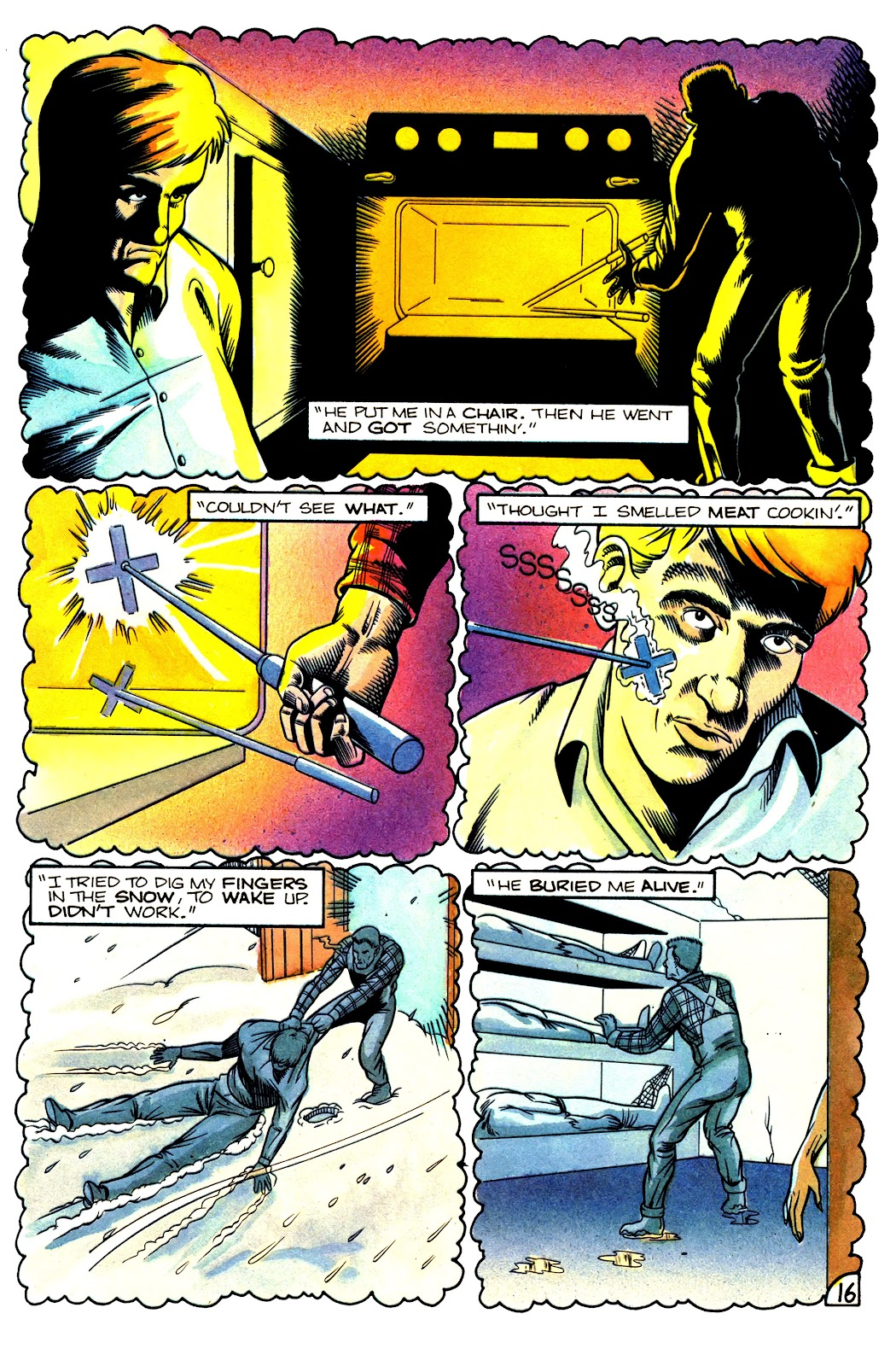 Fright Night issue 20 - Page 20