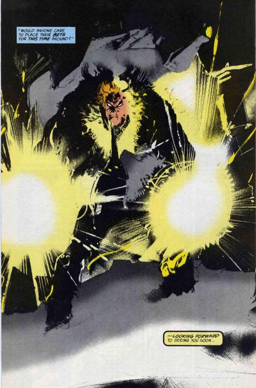 Read online Doctor Zero comic -  Issue #2 - 30