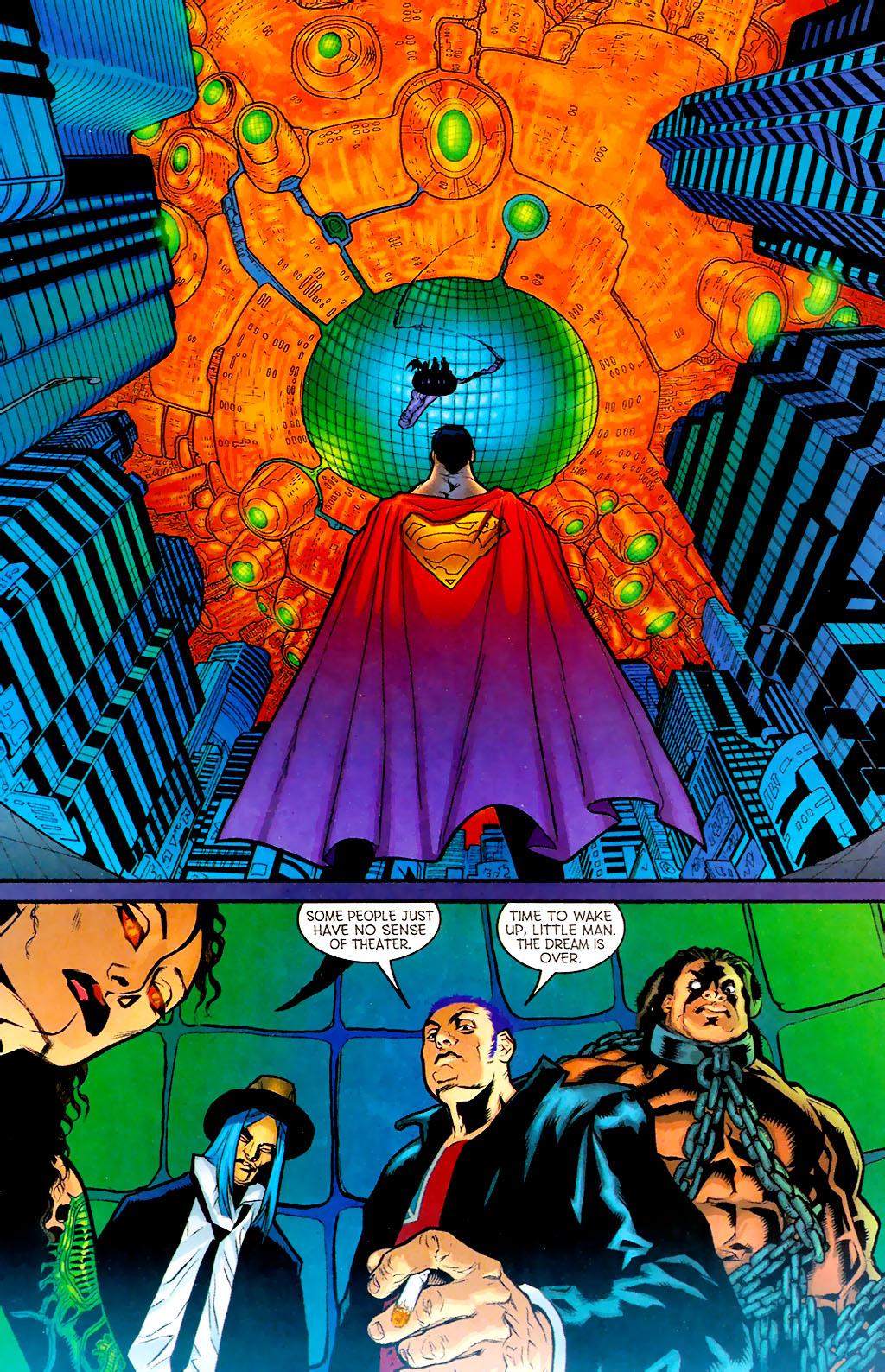 Action Comics (1938) 775 Page 25