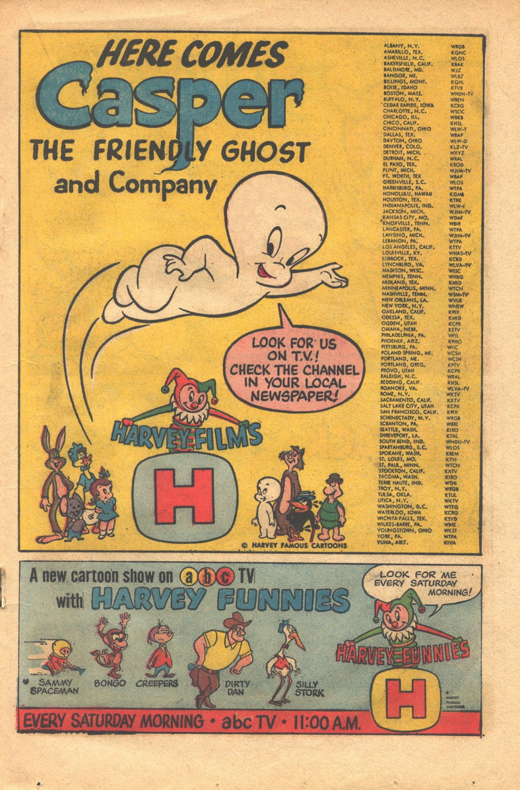 Little Dot (1953) issue 89 - Page 19