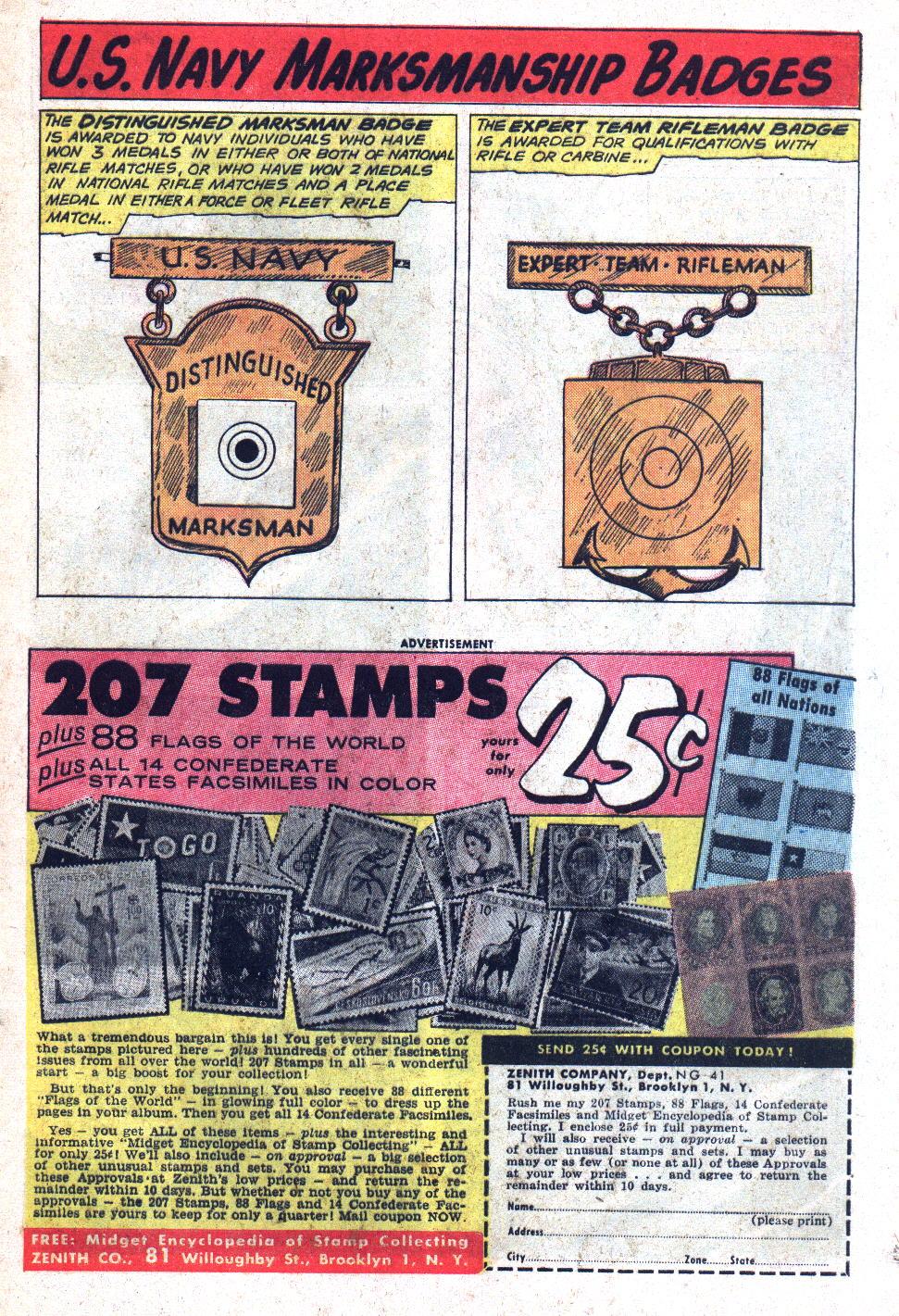 Read online Sea Devils comic -  Issue #7 - 18