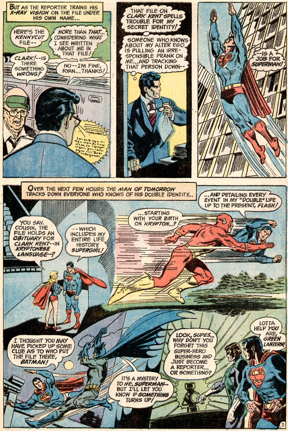 Action Comics (1938) 429 Page 4