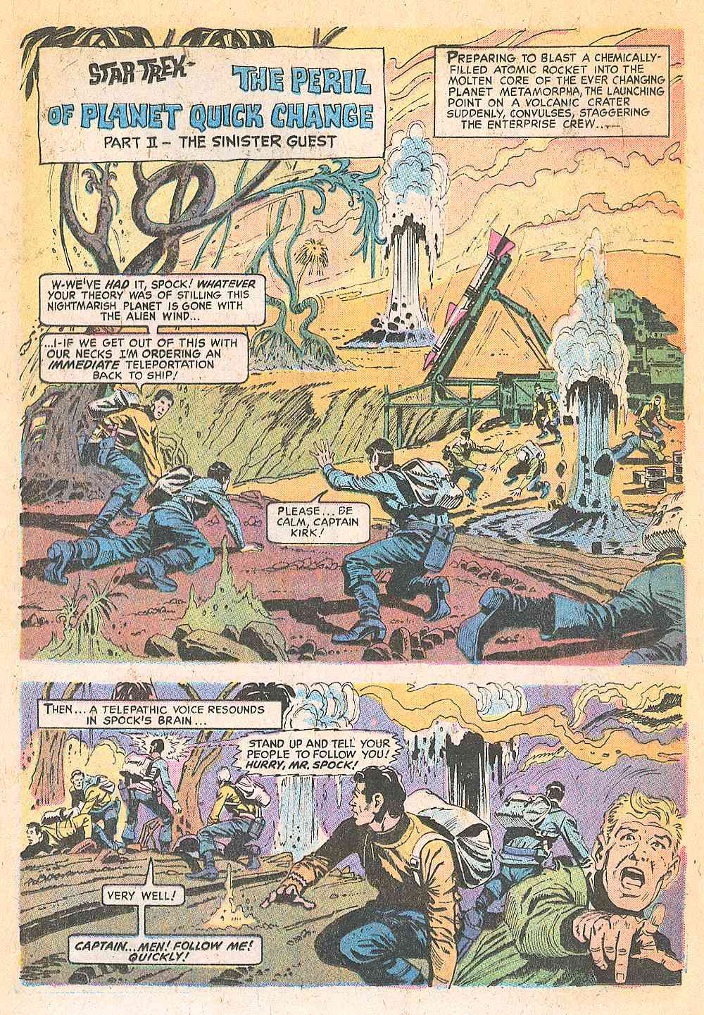 Star Trek (1967) issue 35 - Page 16