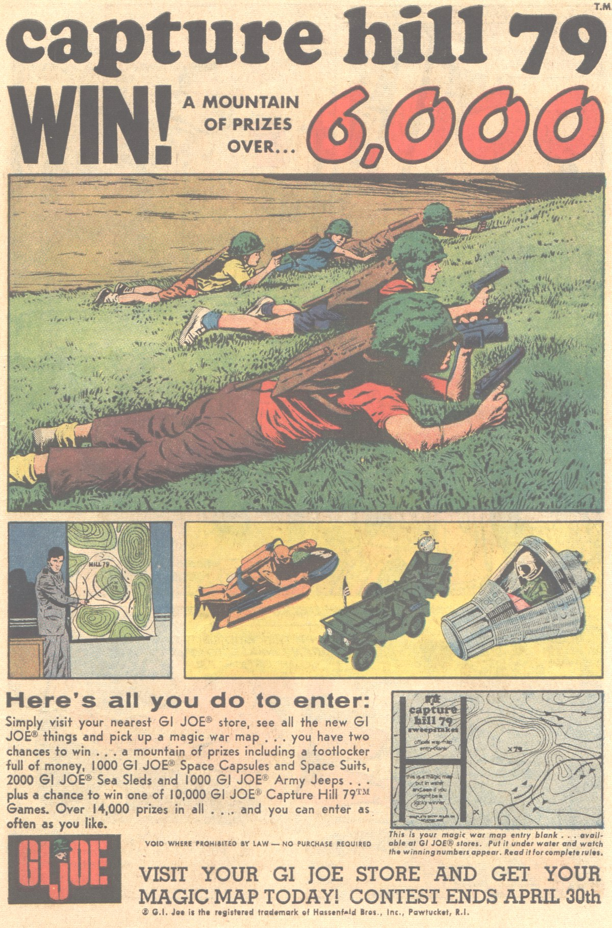 Read online Adventure Comics (1938) comic -  Issue #354 - 7
