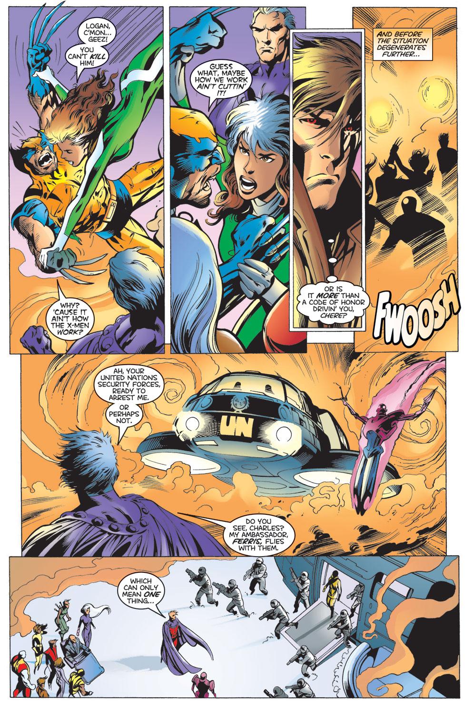 X-Men (1991) 87 Page 19