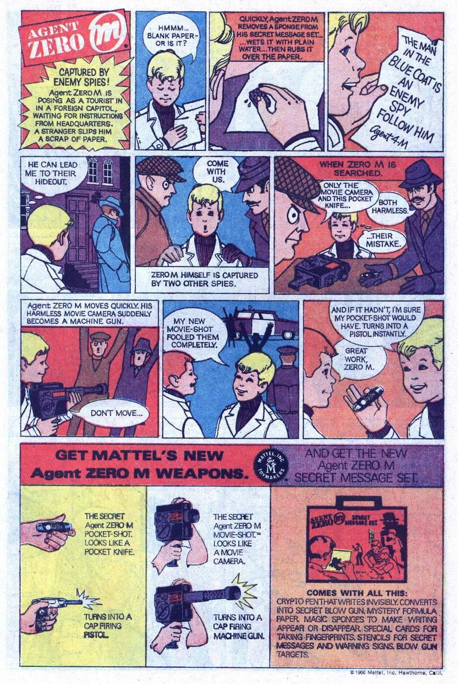 Read online Sea Devils comic -  Issue #31 - 10