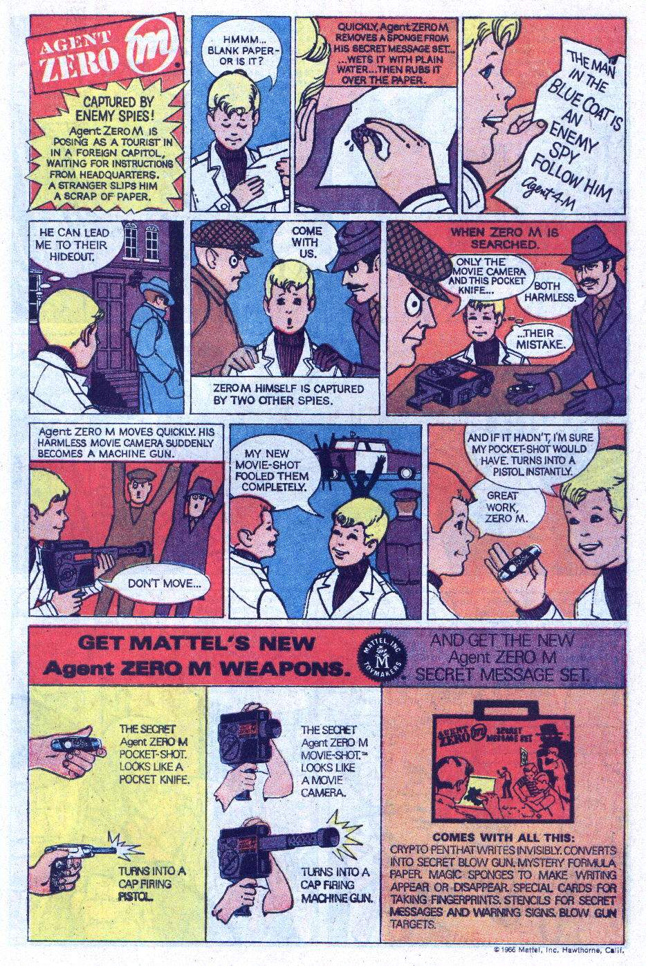 Sea Devils issue 31 - Page 10