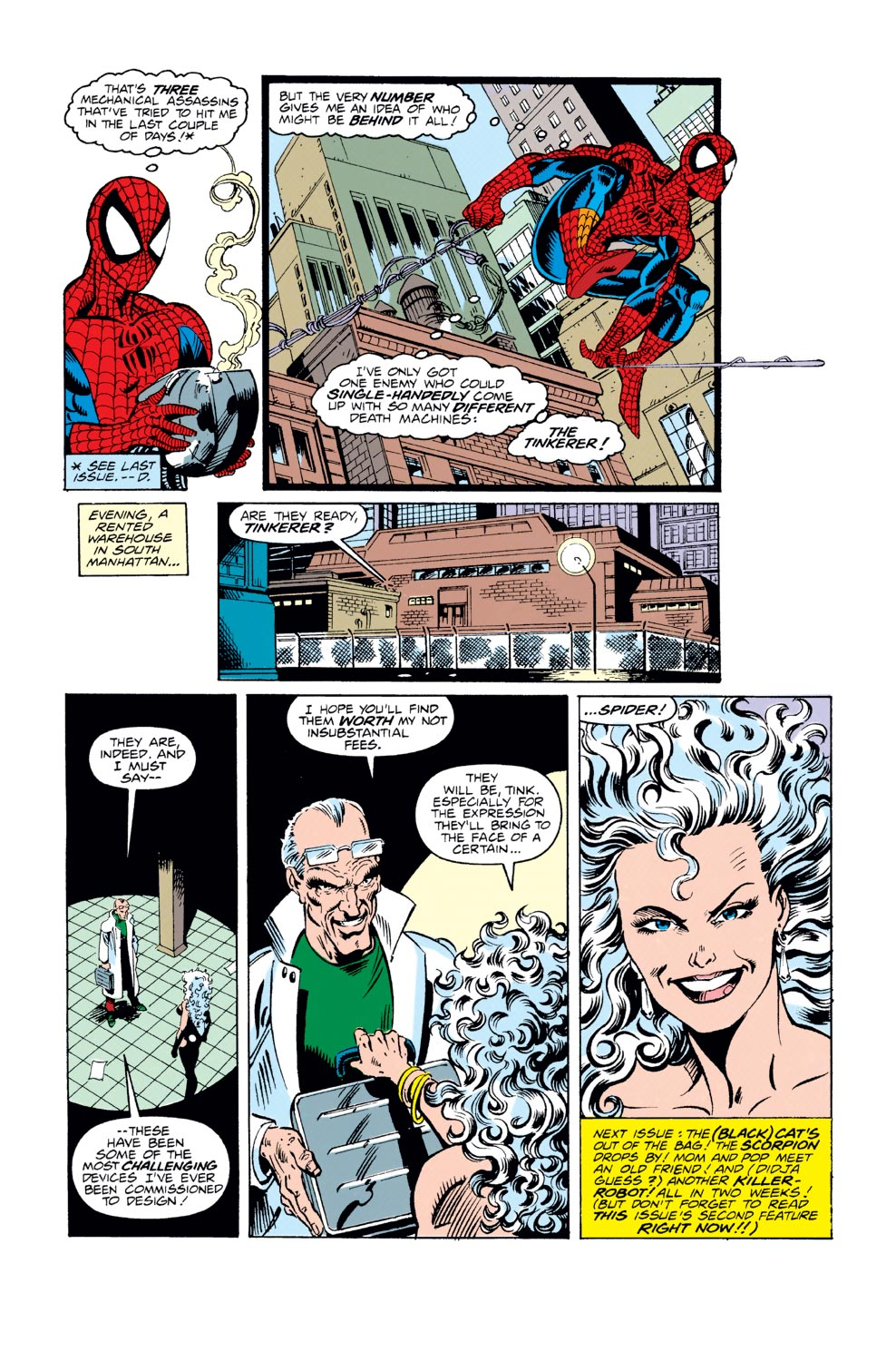 The Amazing Spider-Man (1963) 369 Page 16