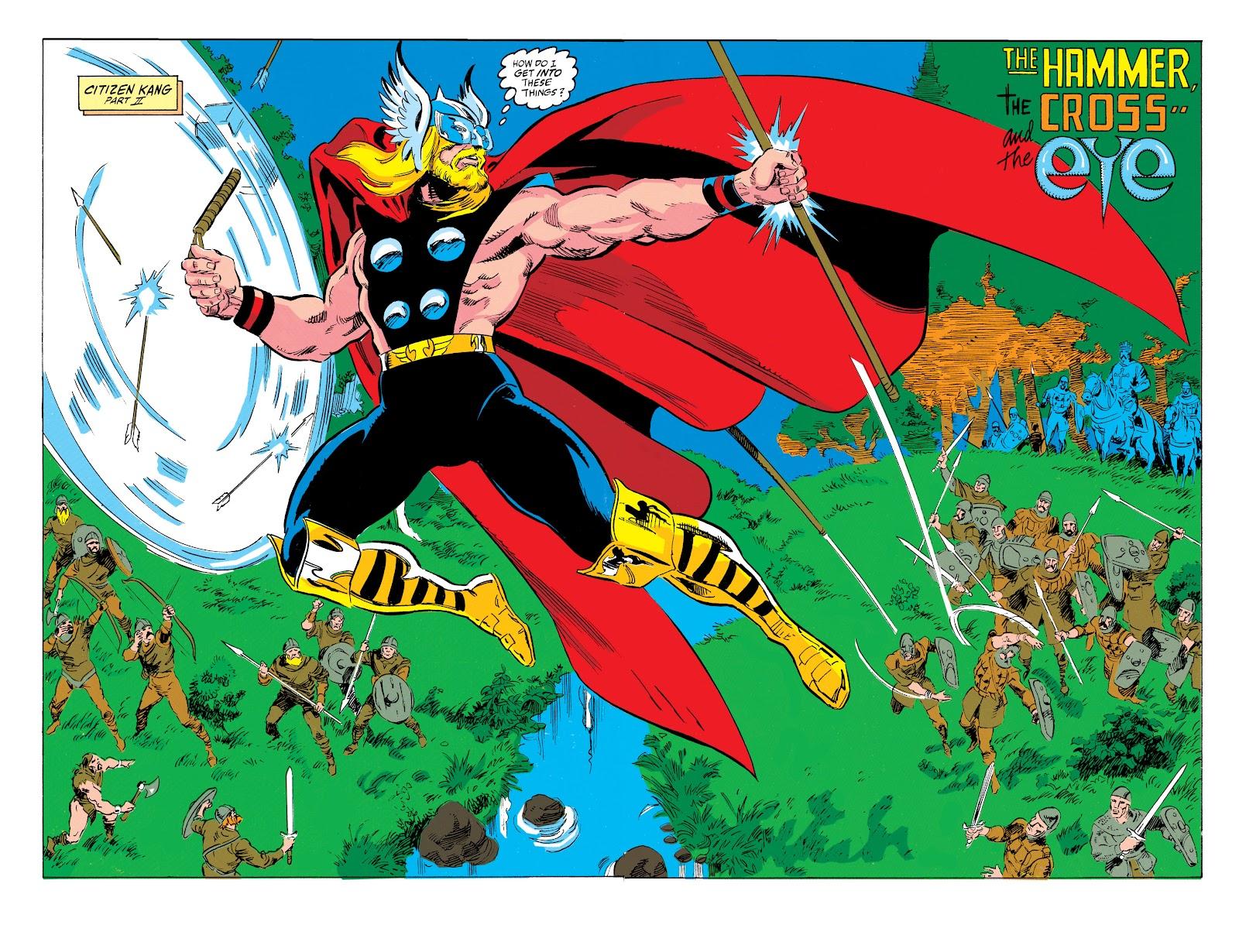 Read online Avengers: Citizen Kang comic -  Issue # TPB (Part 1) - 60