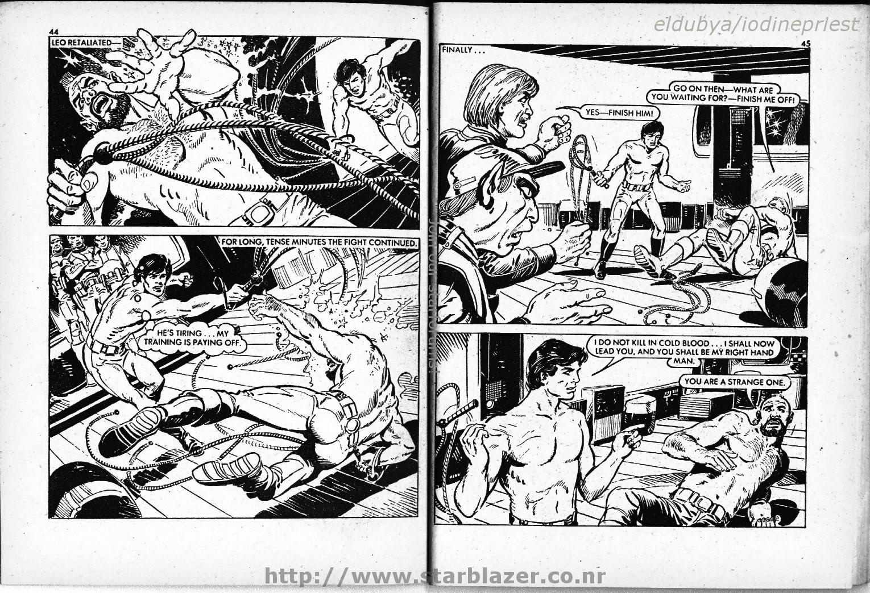 Starblazer issue 73 - Page 24