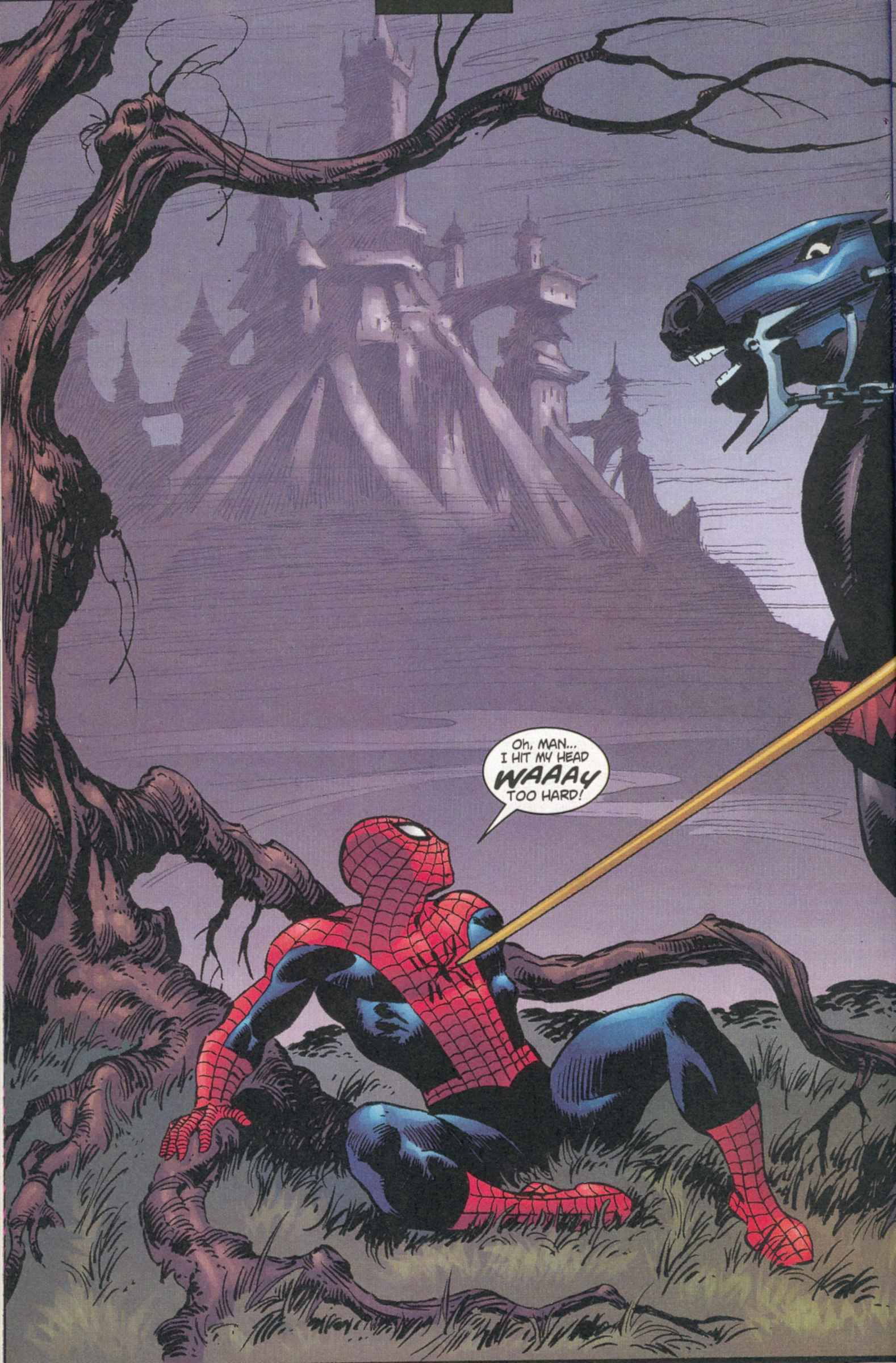 The Amazing Spider-Man (1999) _Annual_1 Page 41