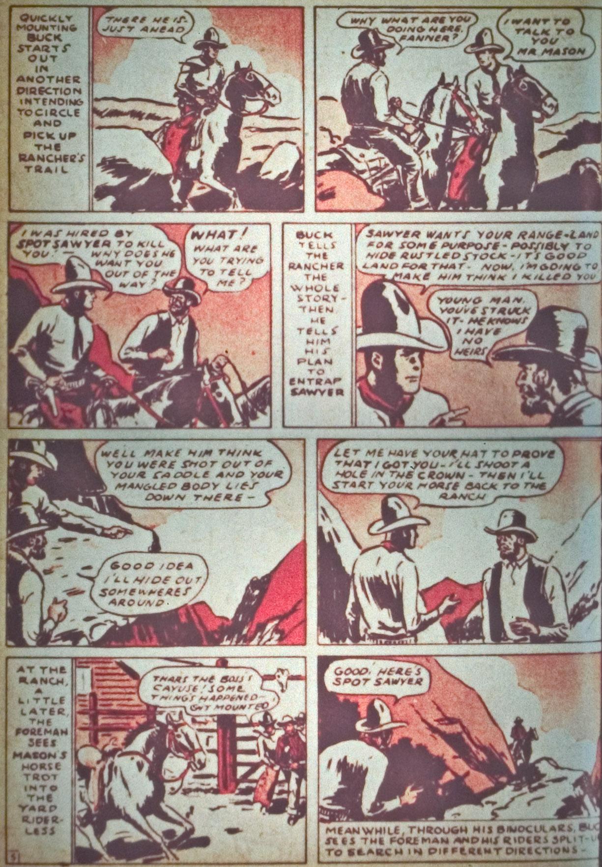 Detective Comics (1937) 28 Page 19