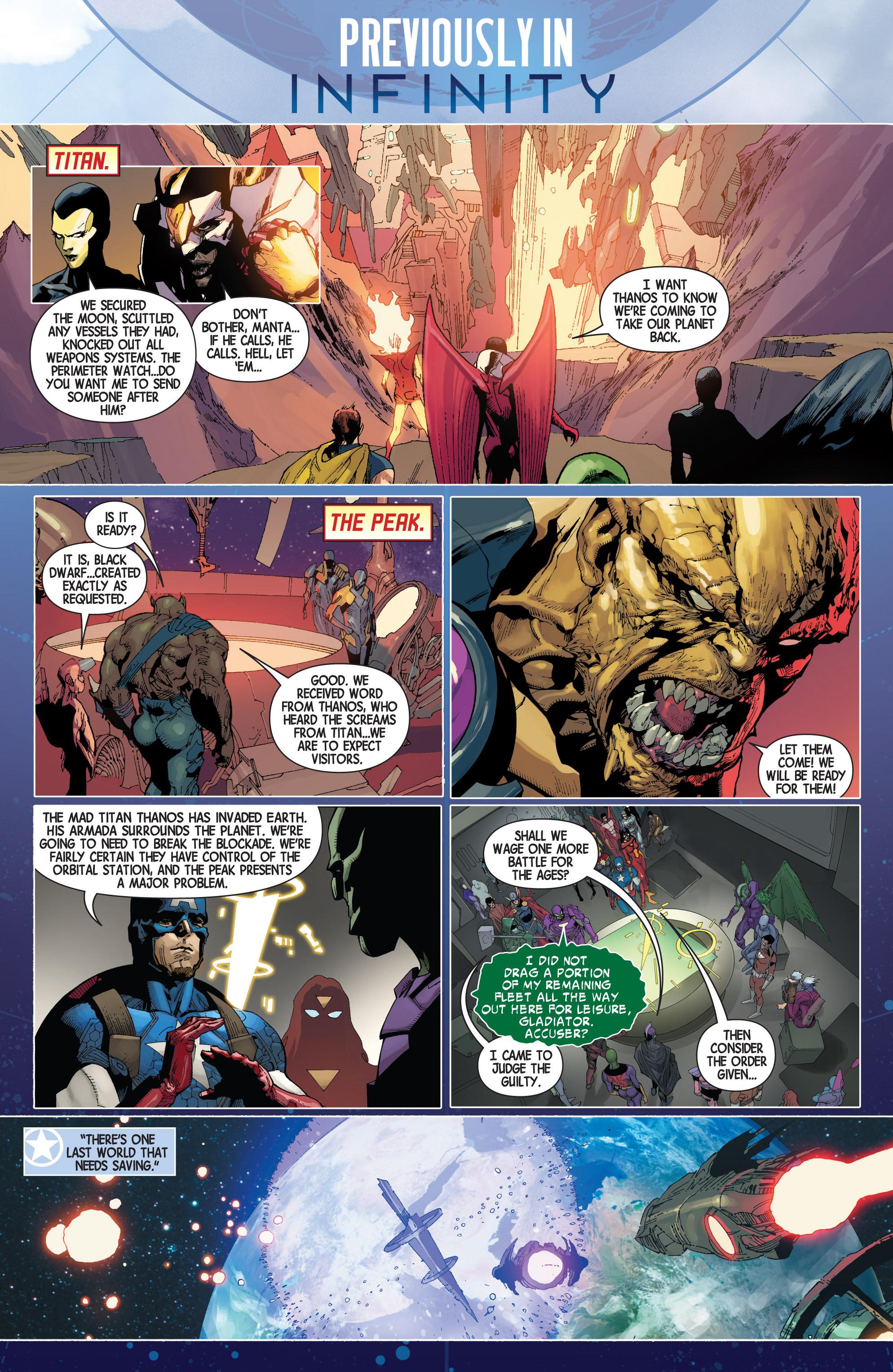 Read online Avengers (2013) comic -  Issue #Avengers (2013) _TPB 4 - 152