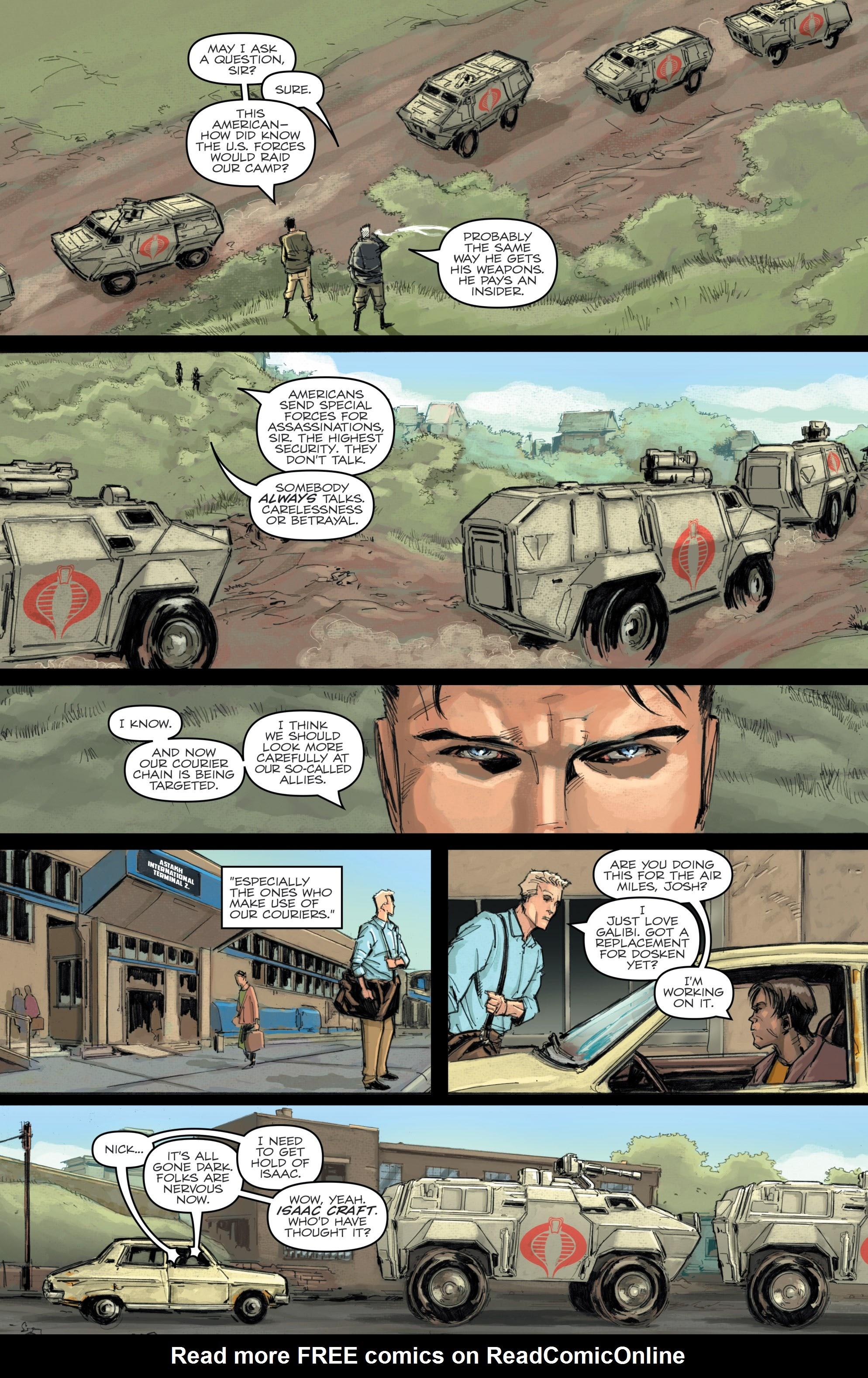 G.I. Joe (2014) #_TPB_2 #10 - English 39