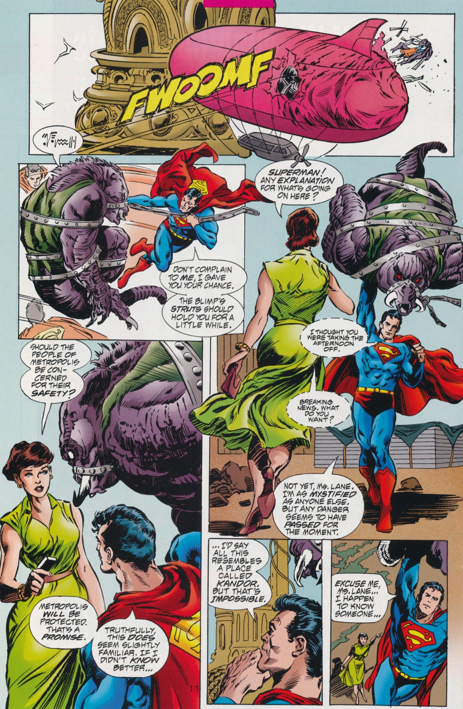 Action Comics (1938) 749 Page 15