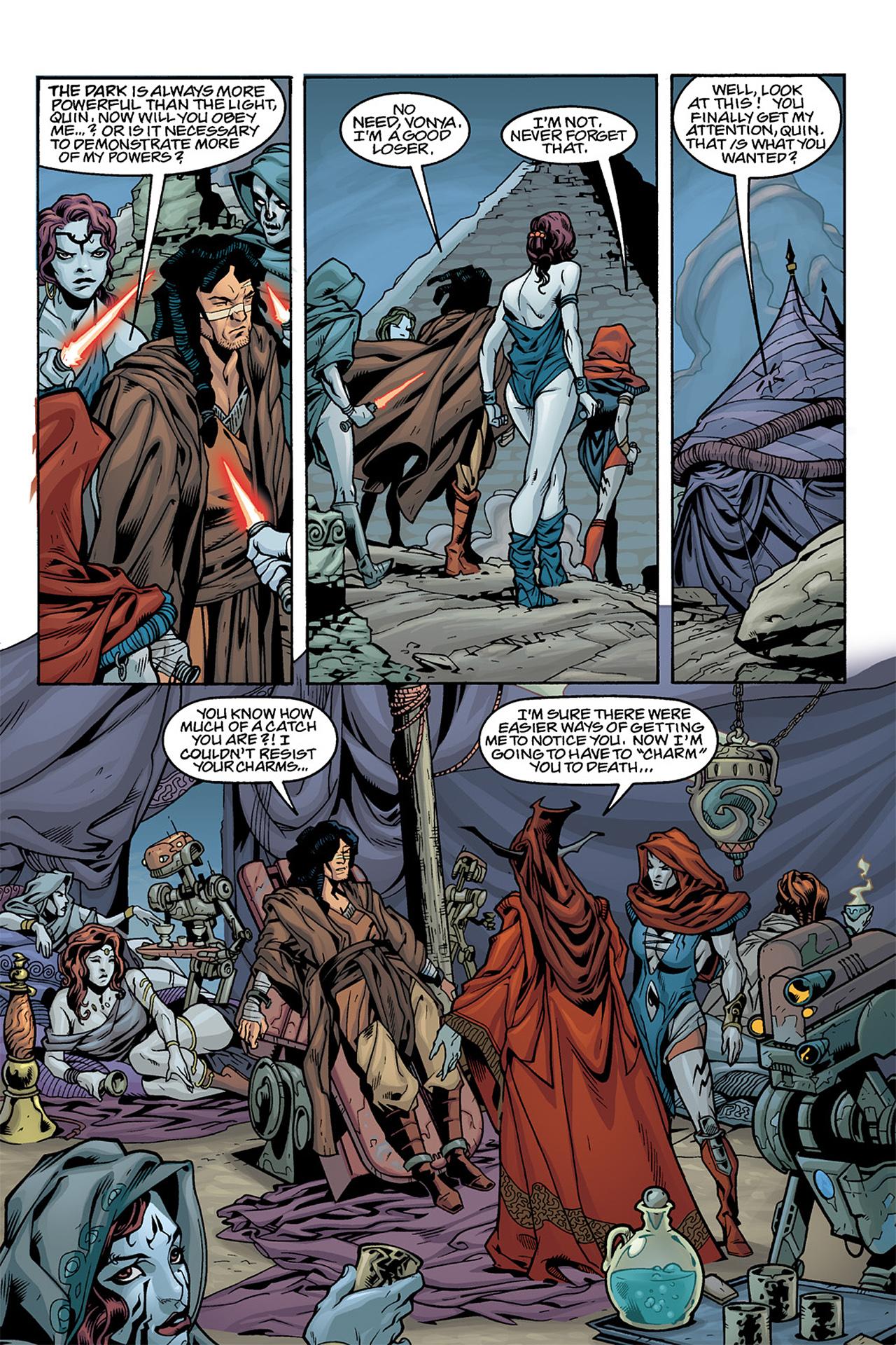Read online Star Wars Omnibus comic -  Issue # Vol. 15 - 151