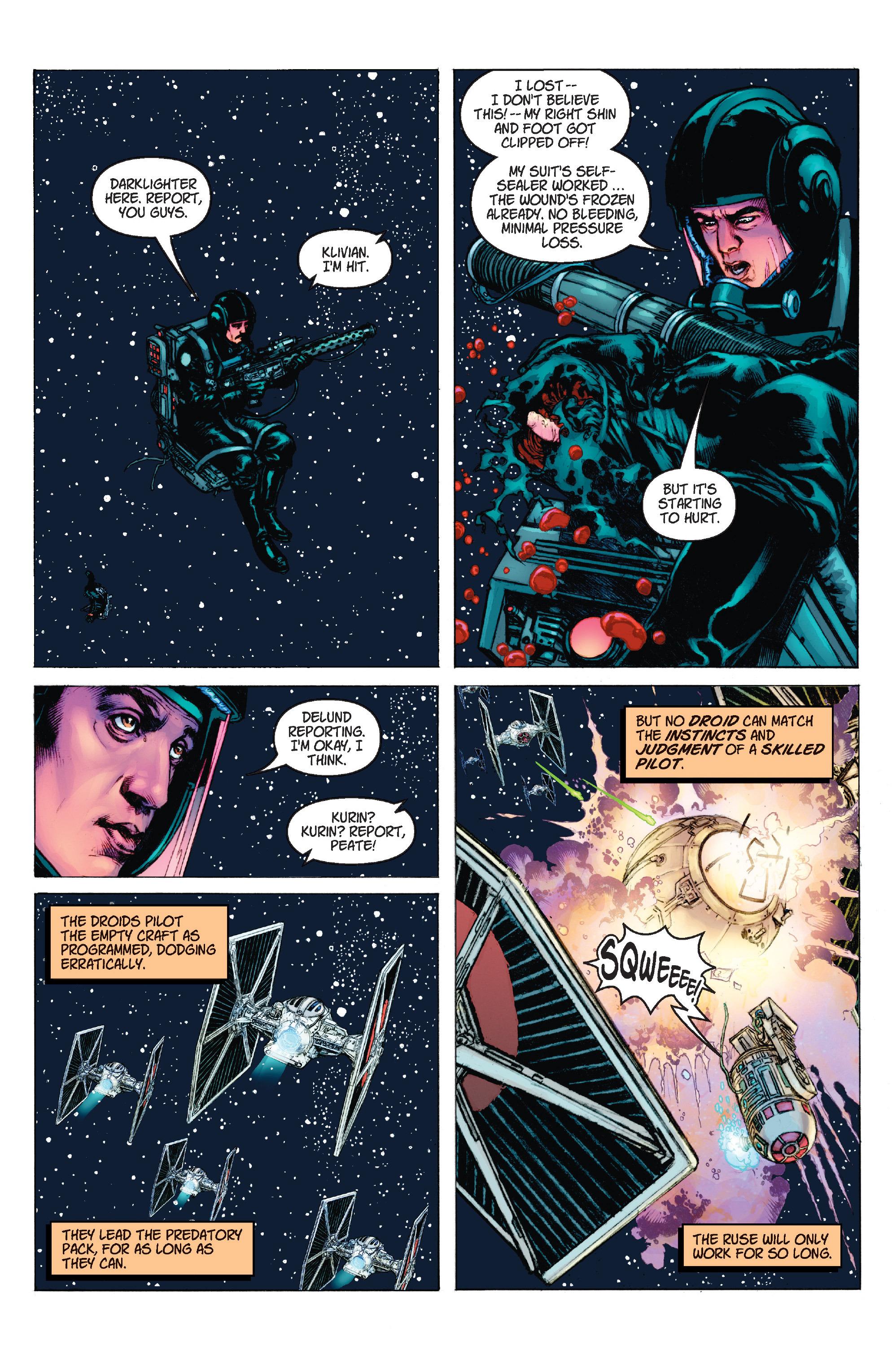Read online Star Wars Omnibus comic -  Issue # Vol. 22 - 75